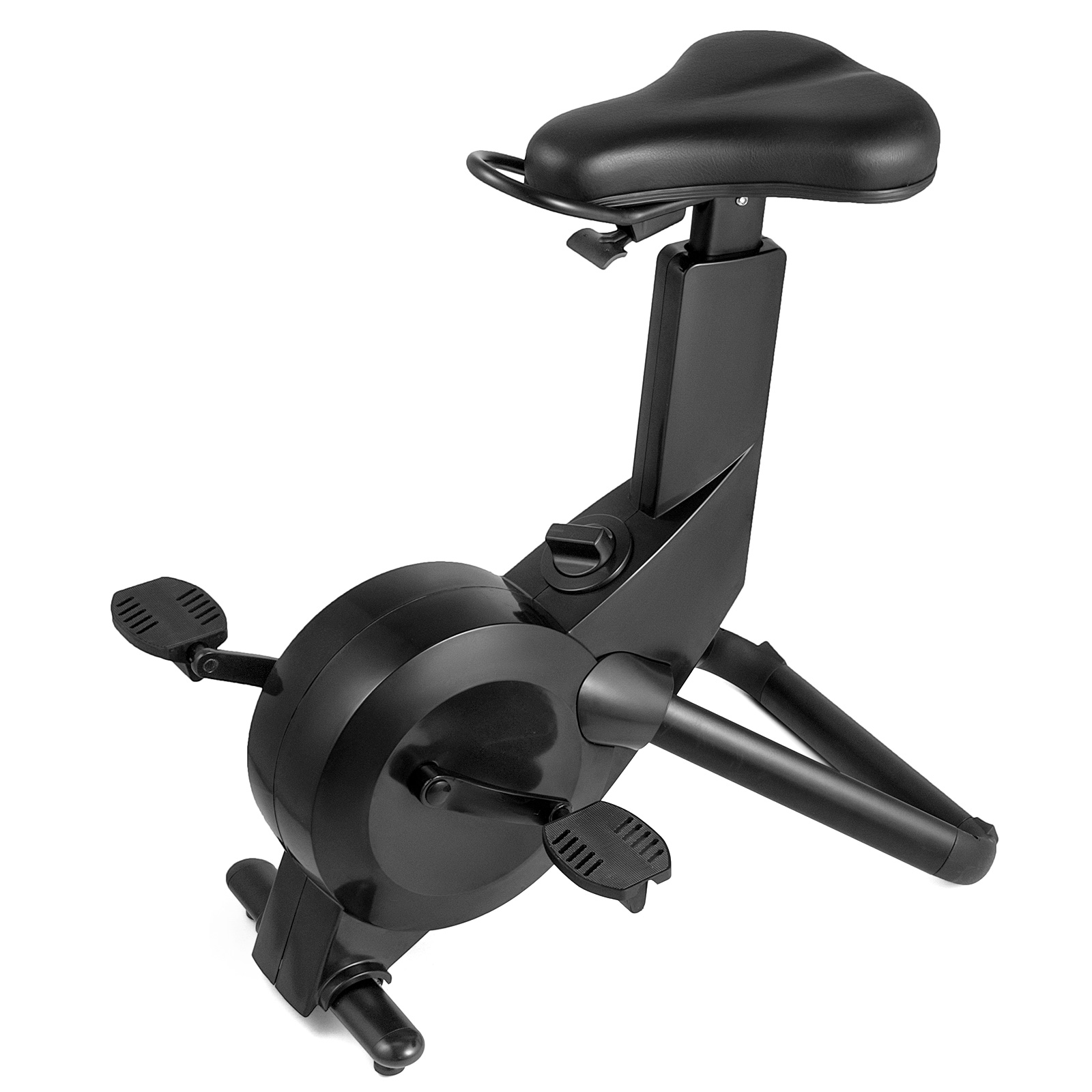 Multi-style-Magnetic-Exercise-Bike-office-Bicycle-under-Desk-Fitness-Cardio miniature 106