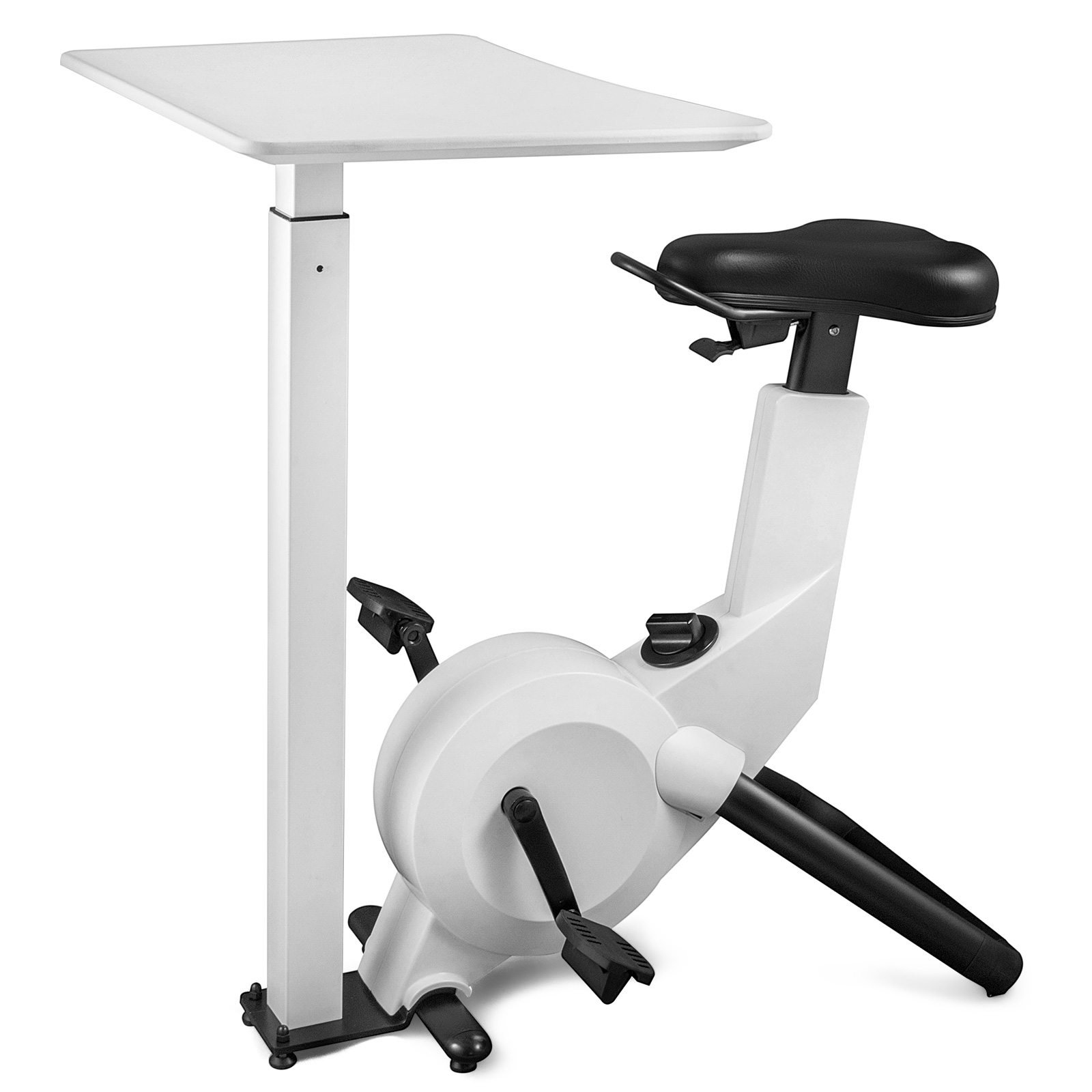 Multi-style-Magnetic-Exercise-Bike-office-Bicycle-under-Desk-Fitness-Cardio miniature 118