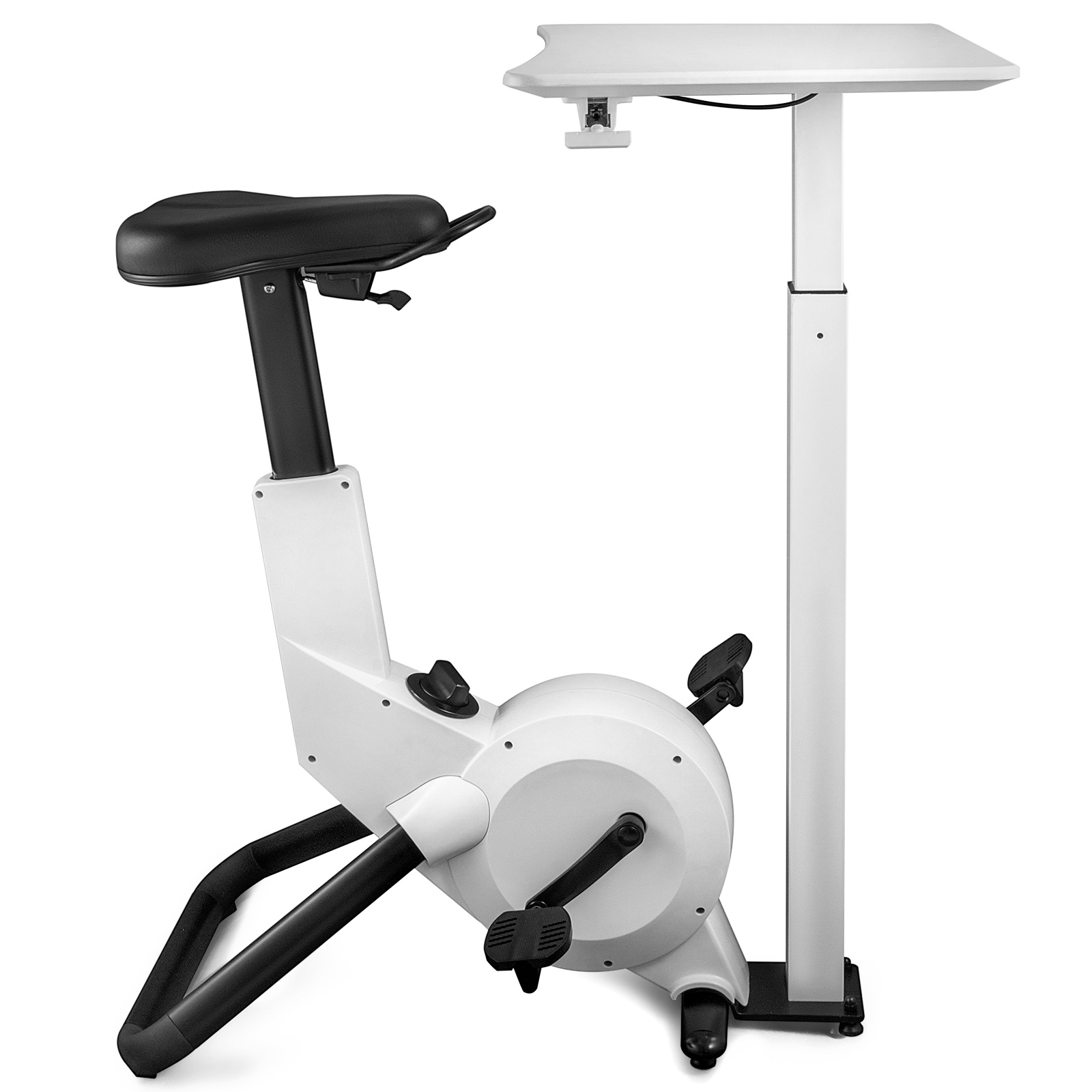 Multi-style-Magnetic-Exercise-Bike-office-Bicycle-under-Desk-Fitness-Cardio miniature 119