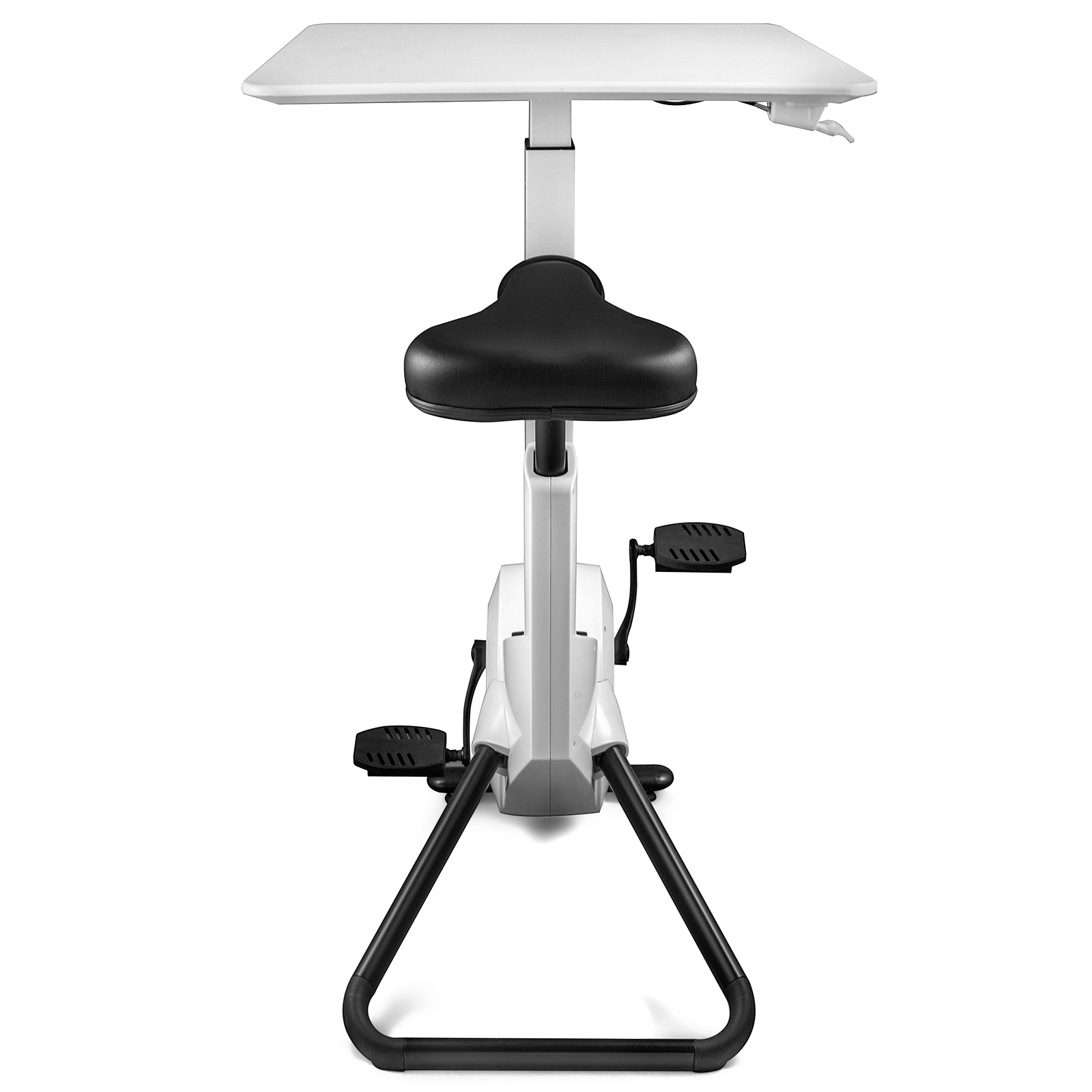 Multi-style-Magnetic-Exercise-Bike-office-Bicycle-under-Desk-Fitness-Cardio miniature 117