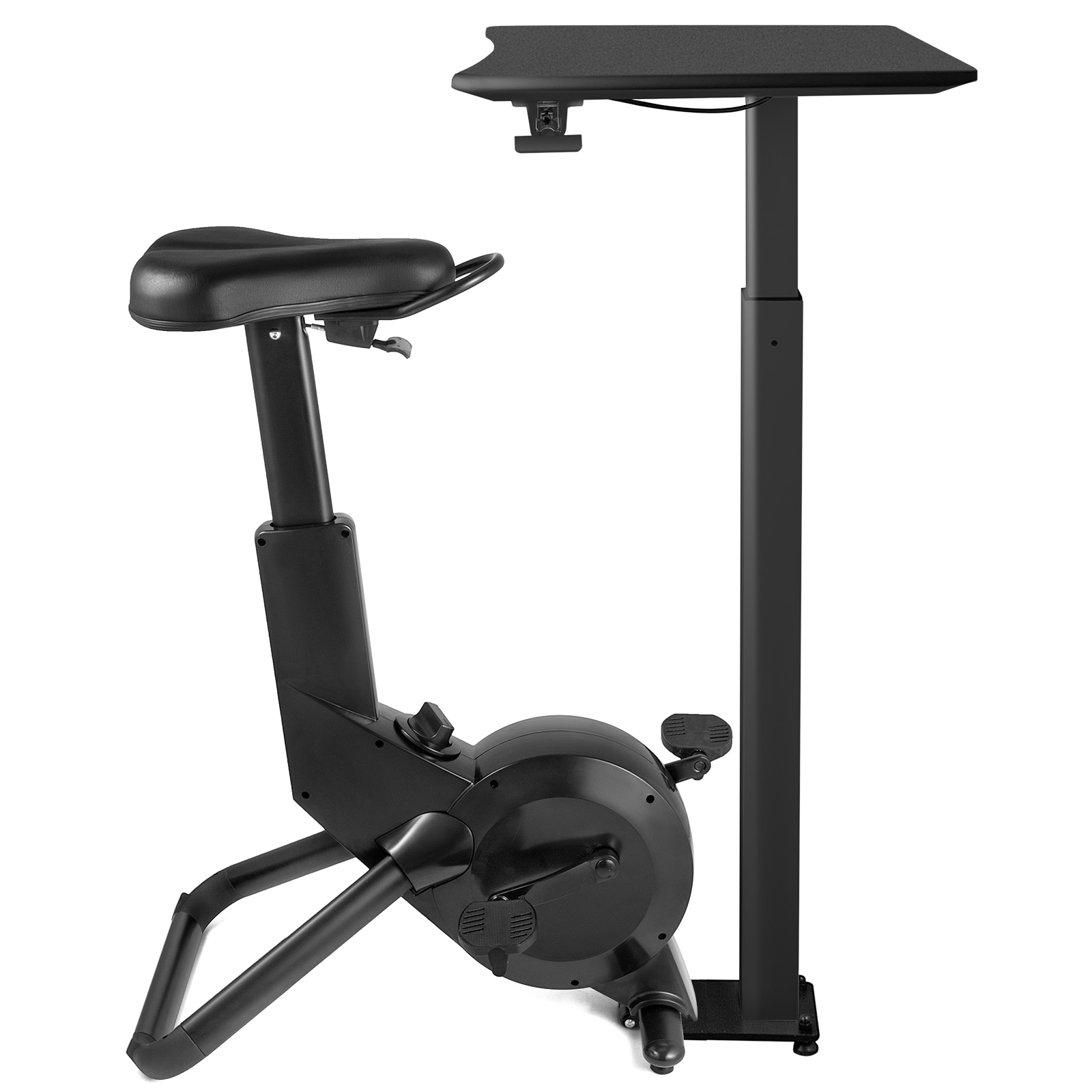 Multi-style-Magnetic-Exercise-Bike-office-Bicycle-under-Desk-Fitness-Cardio miniature 131