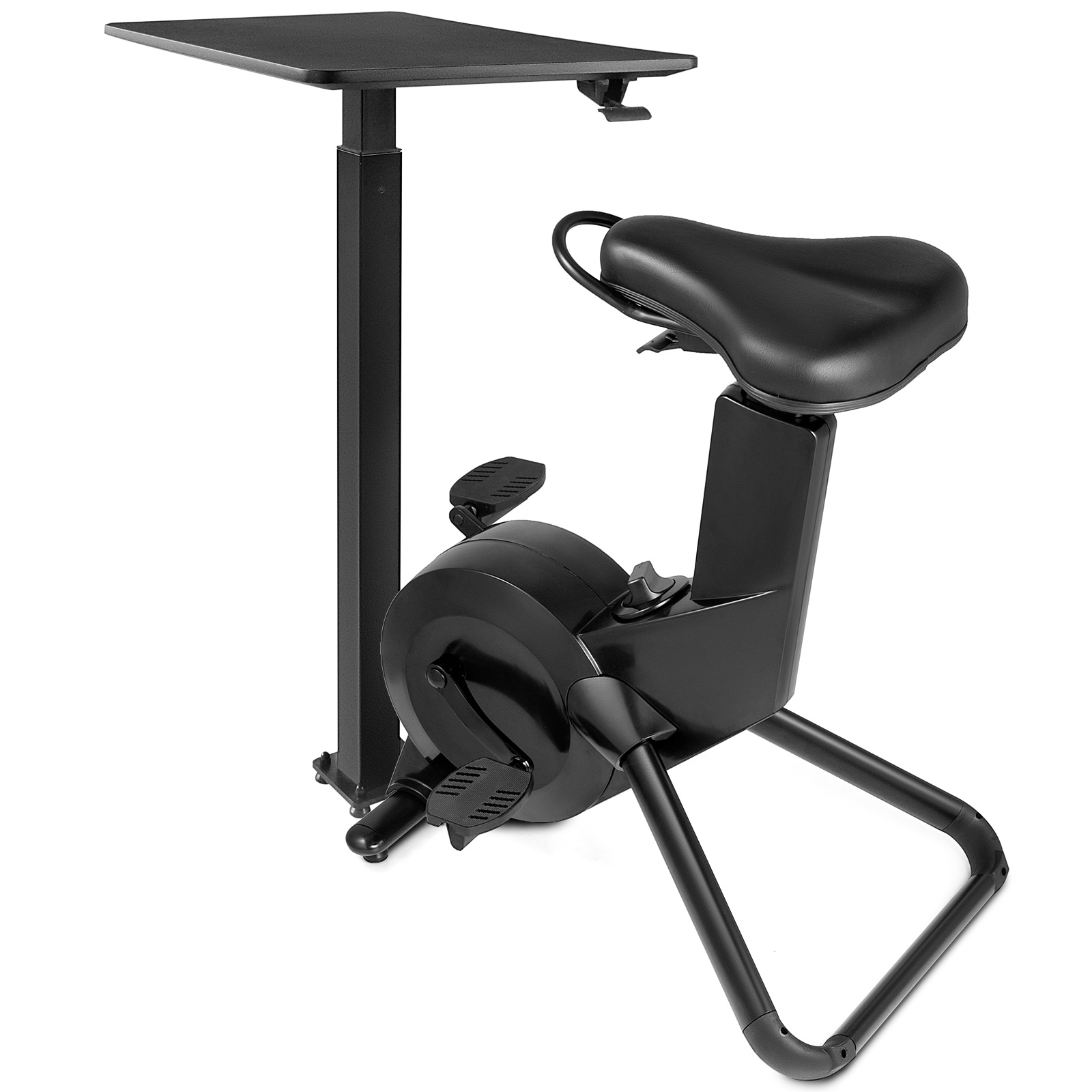Multi-style-Magnetic-Exercise-Bike-office-Bicycle-under-Desk-Fitness-Cardio miniature 132