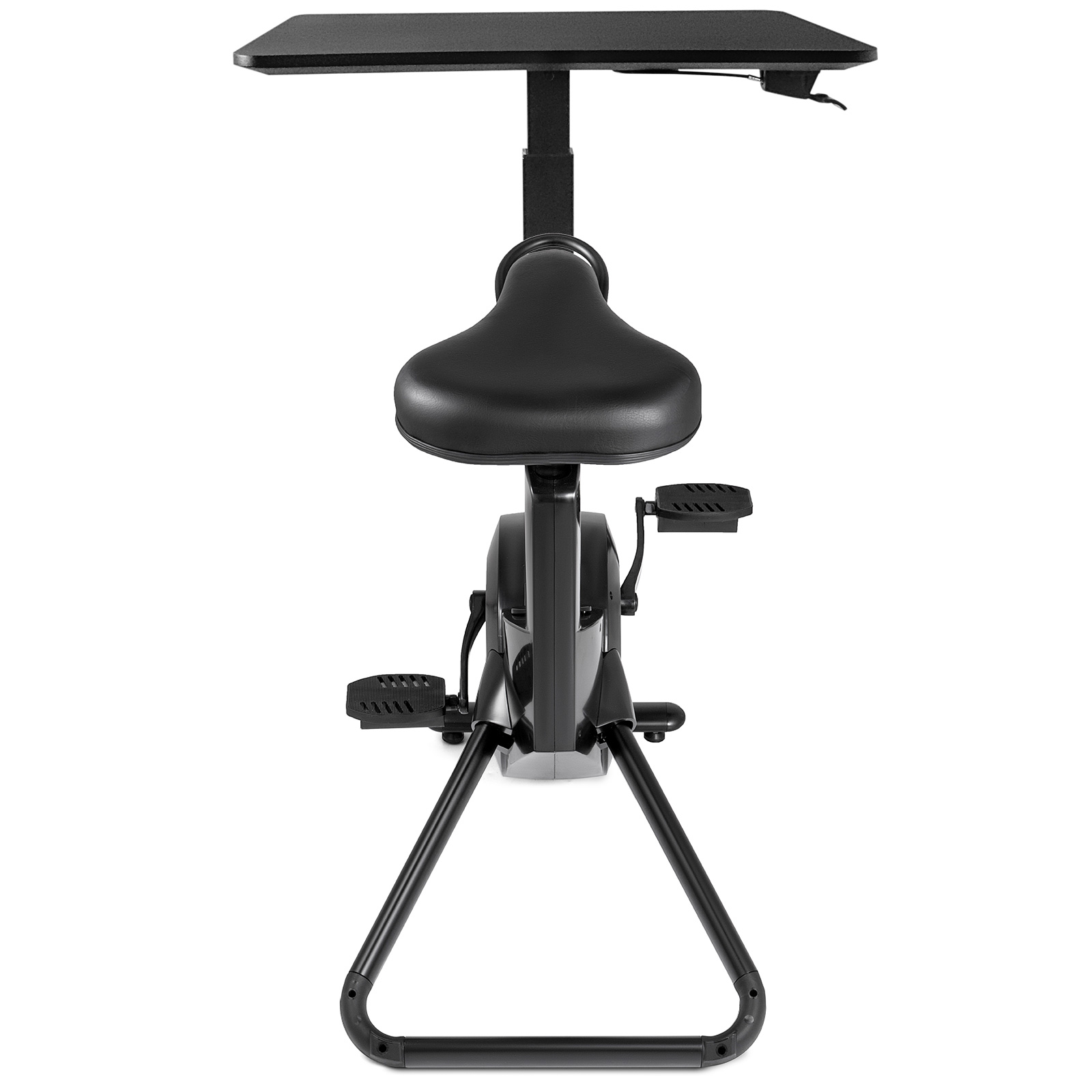 Multi-style-Magnetic-Exercise-Bike-office-Bicycle-under-Desk-Fitness-Cardio miniature 129