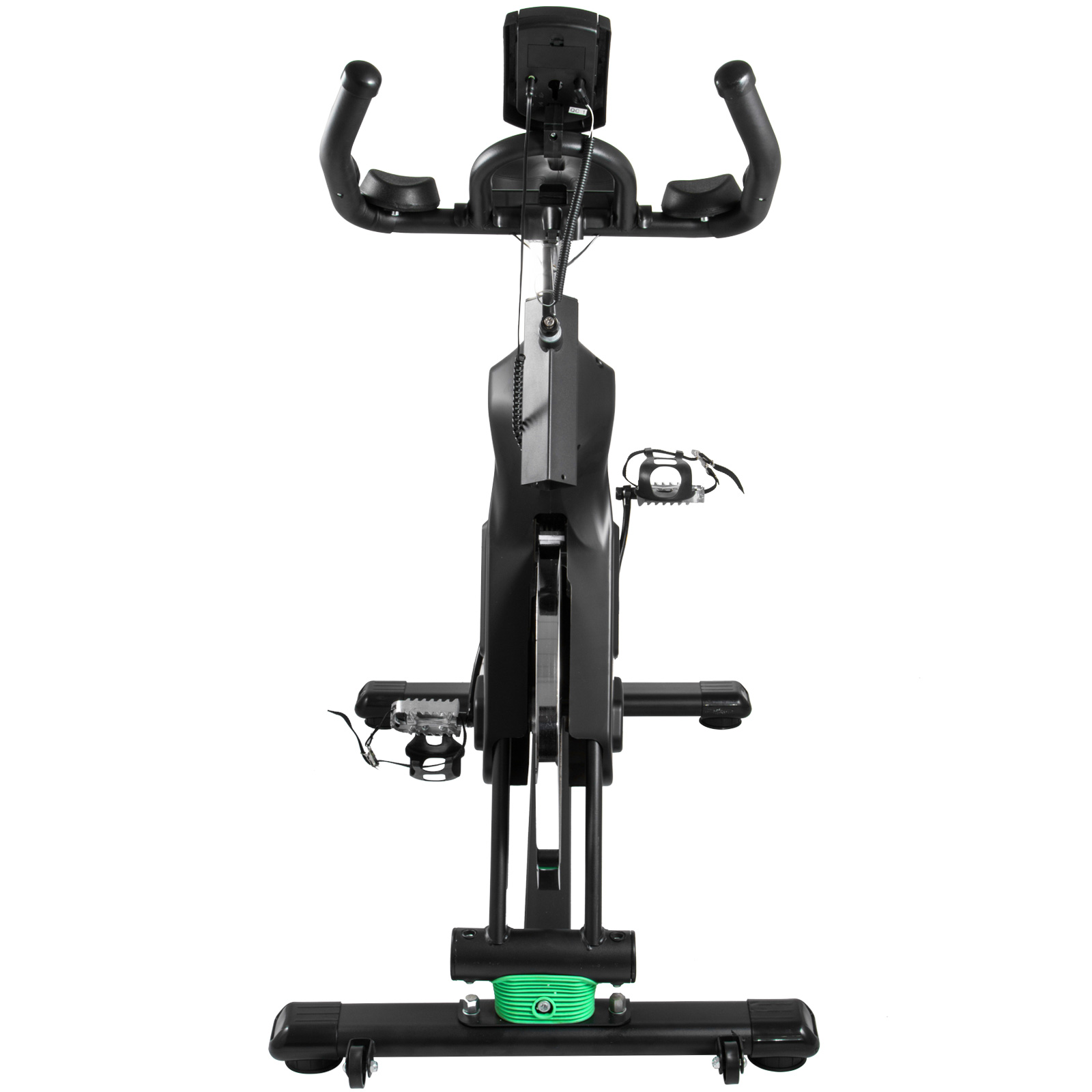Multi-style-Magnetic-Exercise-Bike-office-Bicycle-under-Desk-Fitness-Cardio miniature 167