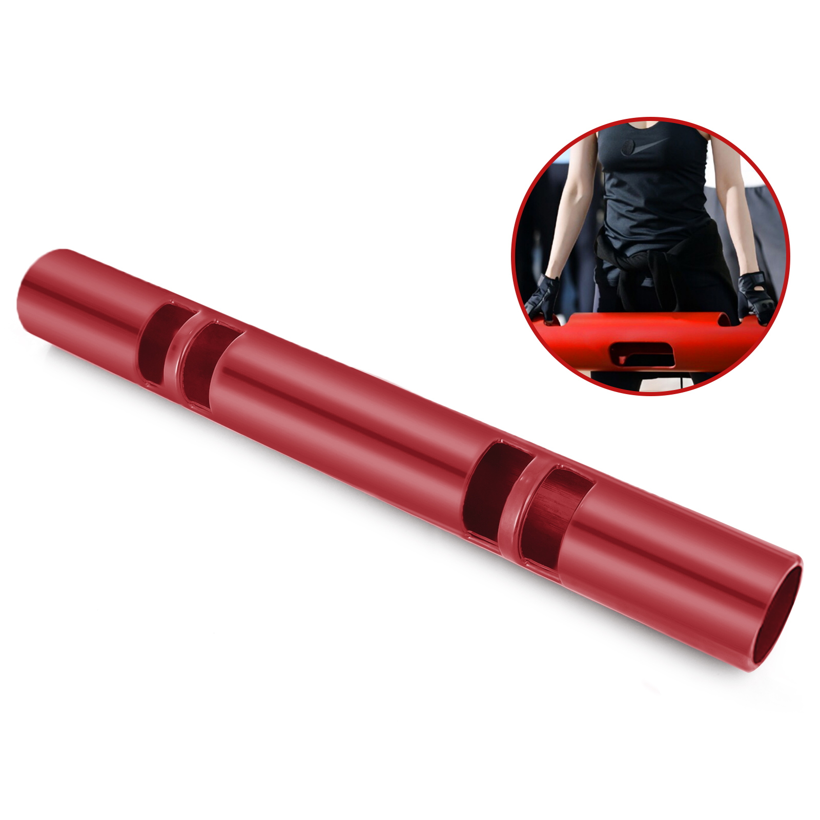 Vipr-Fitpro-Fitness-Tube-Loaded-Movement-Training-weightlifting-4-6-8-10-12-Kg thumbnail 71