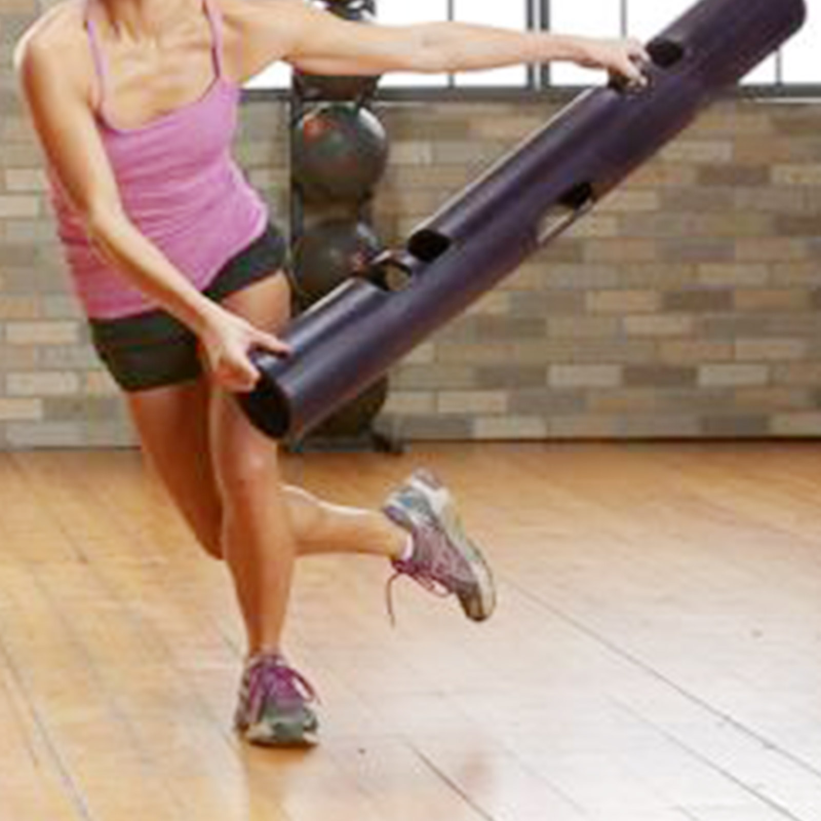 Vipr-Fitpro-Fitness-Tube-Loaded-Movement-Training-weightlifting-4-6-8-10-12-Kg thumbnail 24
