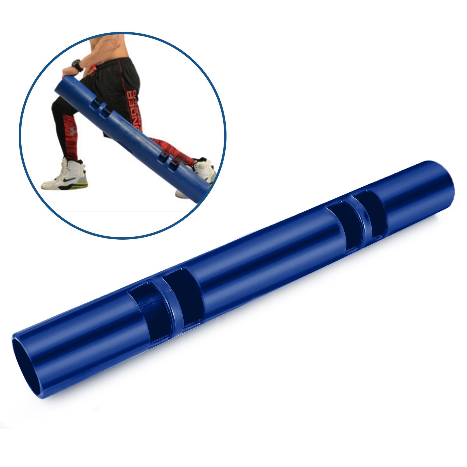 Vipr-Fitpro-Fitness-Tube-Loaded-Movement-Training-weightlifting-4-6-8-10-12-Kg thumbnail 47