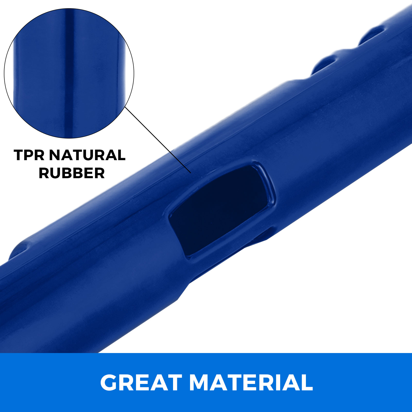 Vipr-Fitpro-Fitness-Tube-Loaded-Movement-Training-weightlifting-4-6-8-10-12-Kg thumbnail 254