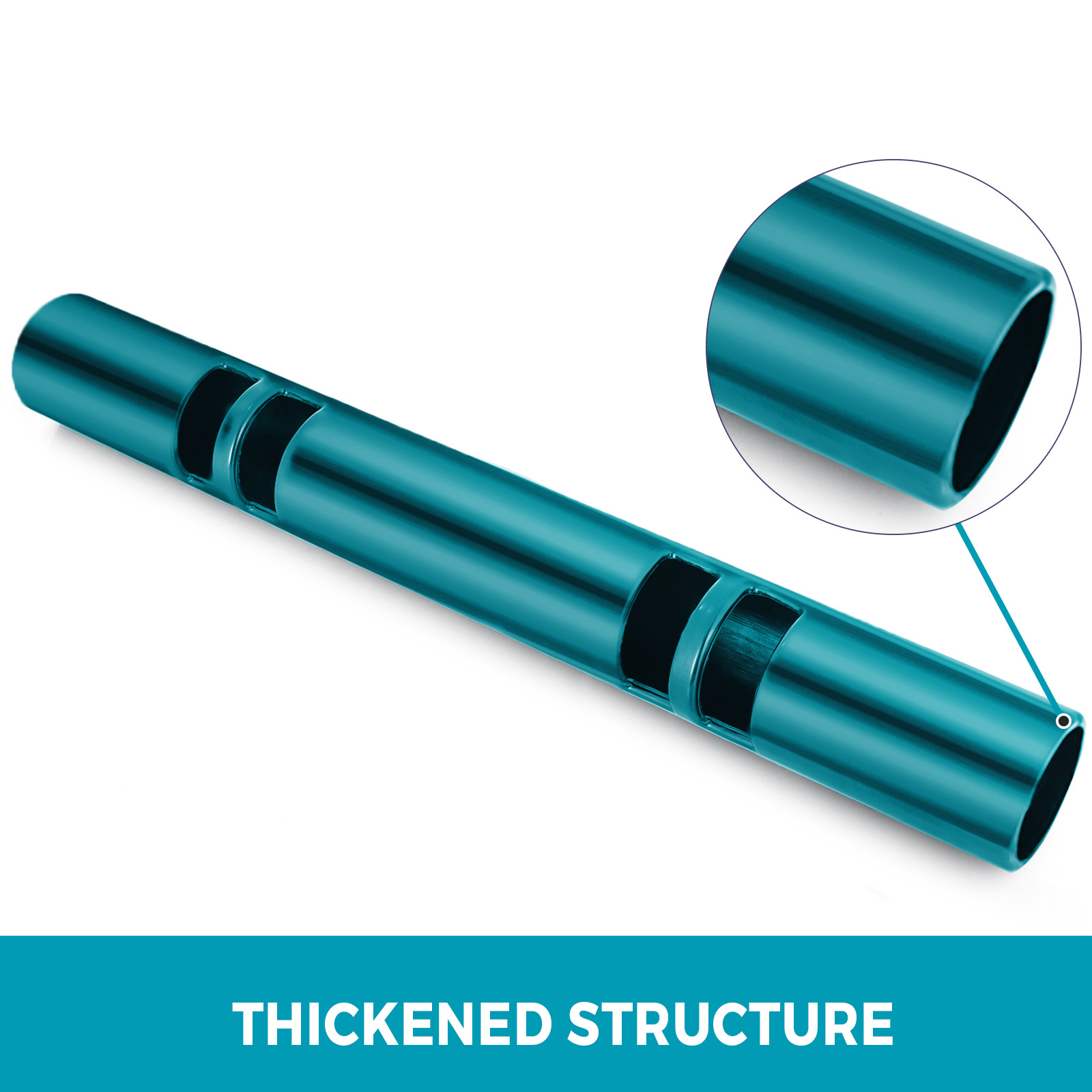 Vipr-Fitpro-Fitness-Tube-Loaded-Movement-Training-weightlifting-4-6-8-10-12-Kg thumbnail 207