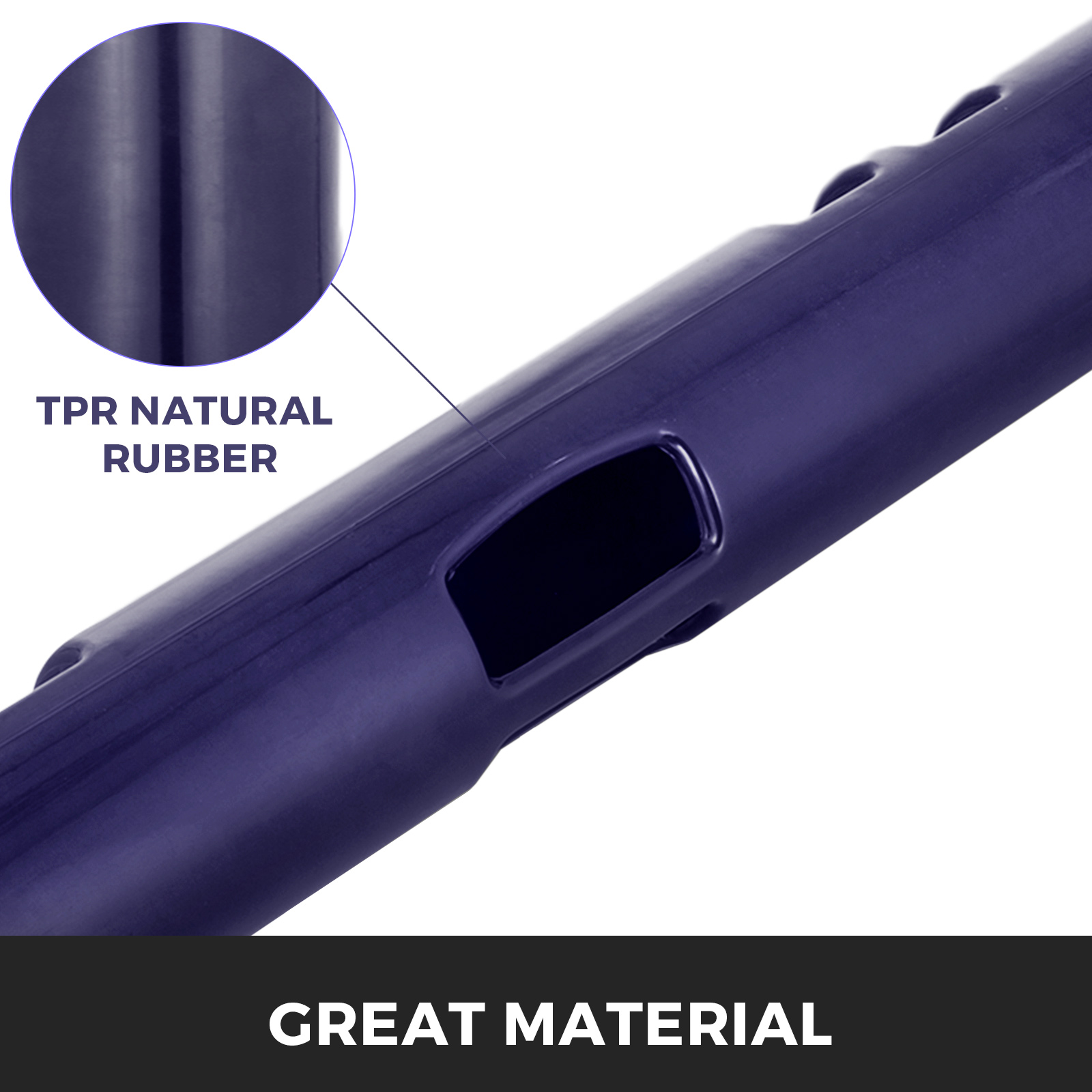 Vipr-Fitpro-Fitness-Tube-Loaded-Movement-Training-weightlifting-4-6-8-10-12-Kg thumbnail 146