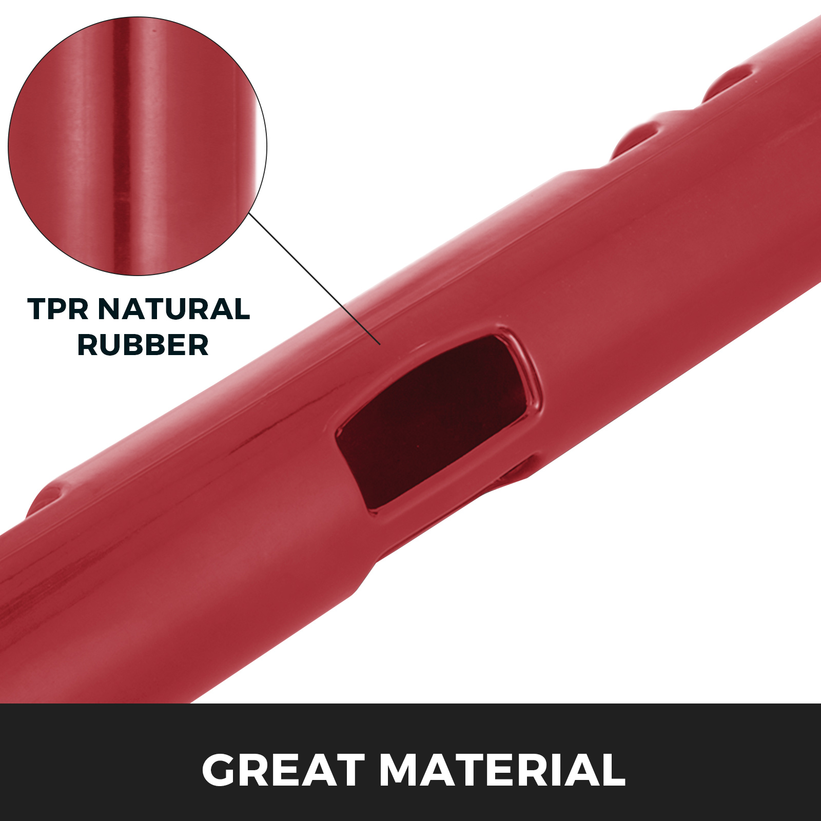 Vipr-Fitpro-Fitness-Tube-Loaded-Movement-Training-weightlifting-4-6-8-10-12-Kg thumbnail 110