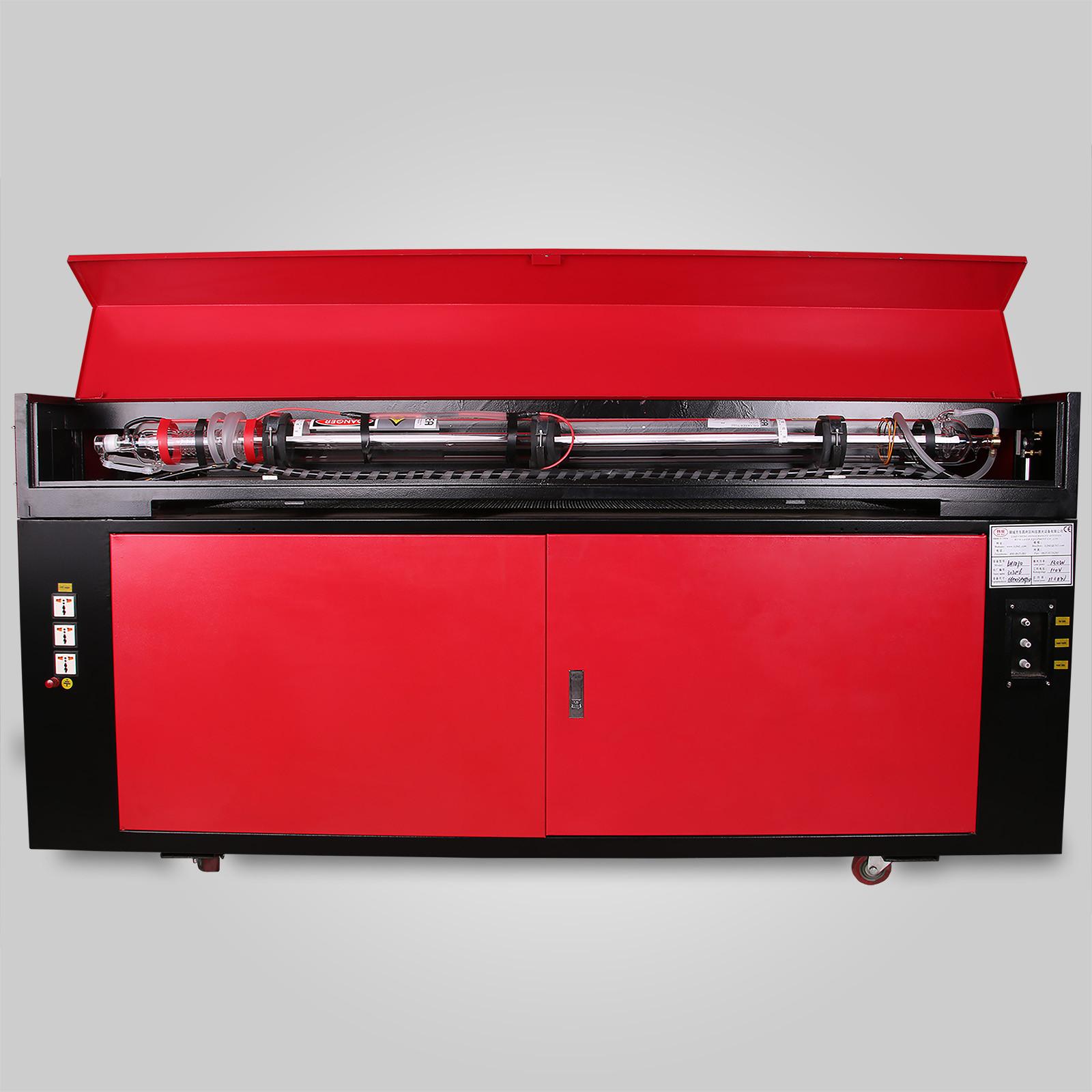 Macchina-per-Incisione-Laser-CO2-40-130W-Asse-Rotante-Tagliatrice-Incisore miniatura 78