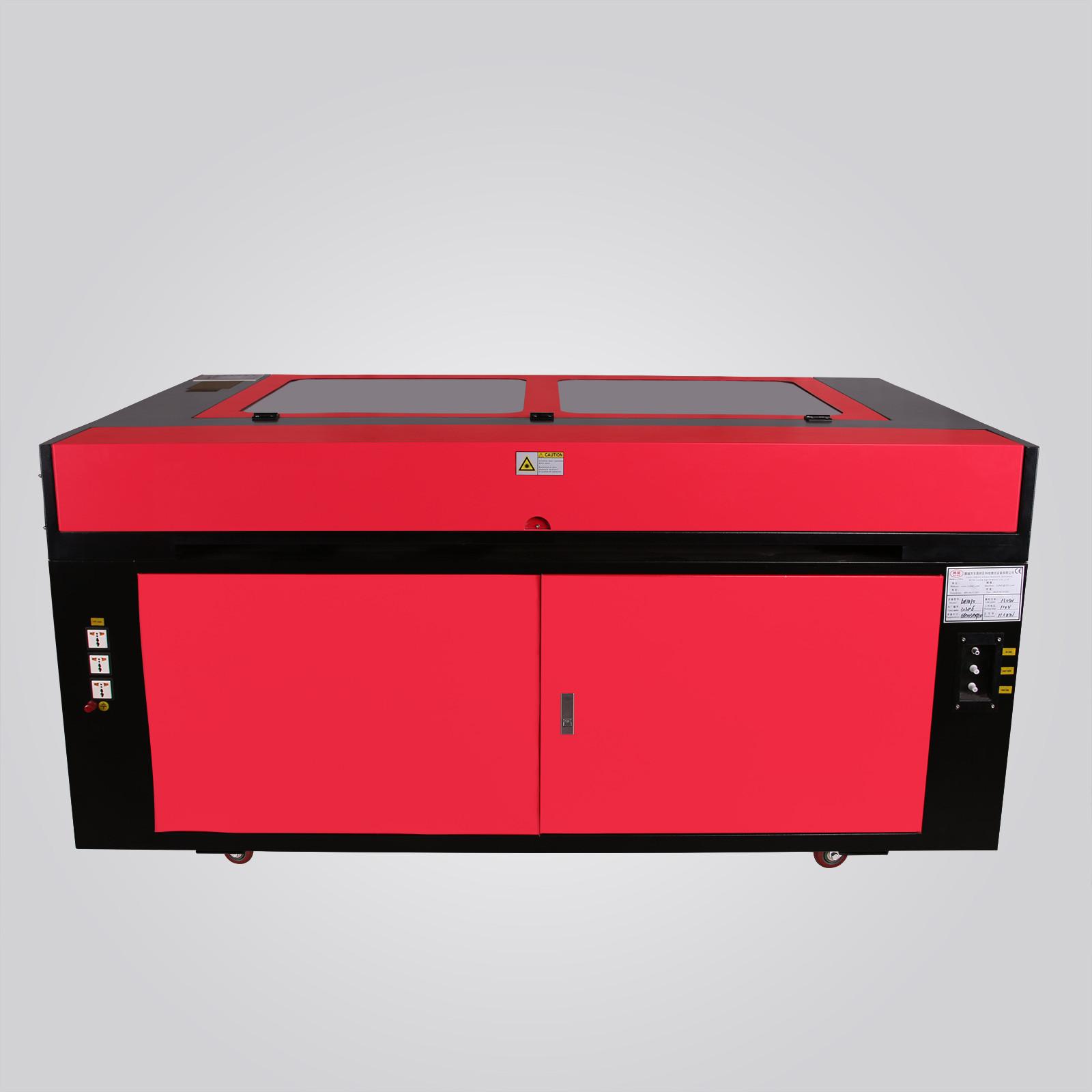 Macchina-per-Incisione-Laser-CO2-40-130W-Asse-Rotante-Tagliatrice-Incisore miniatura 76