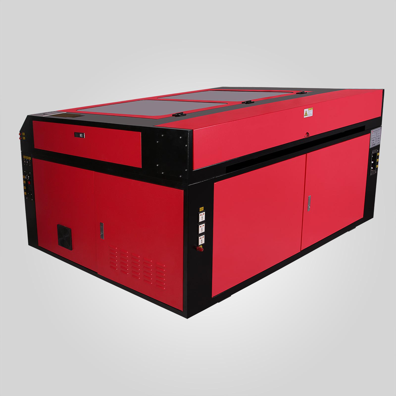 Macchina-per-Incisione-Laser-CO2-40-130W-Asse-Rotante-Tagliatrice-Incisore miniatura 77