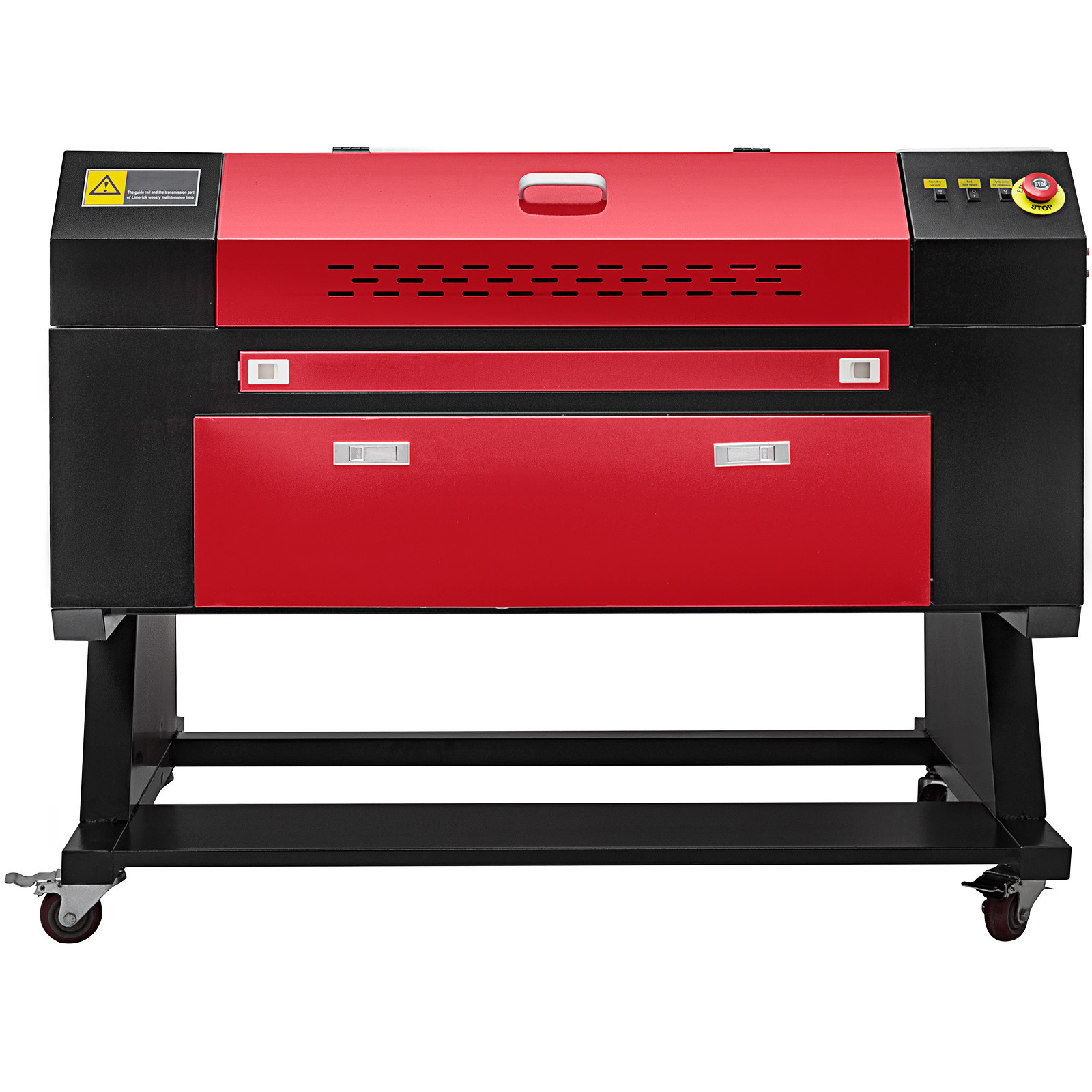 Macchina-per-Incisione-Laser-CO2-40-130W-Asse-Rotante-Tagliatrice-Incisore miniatura 50