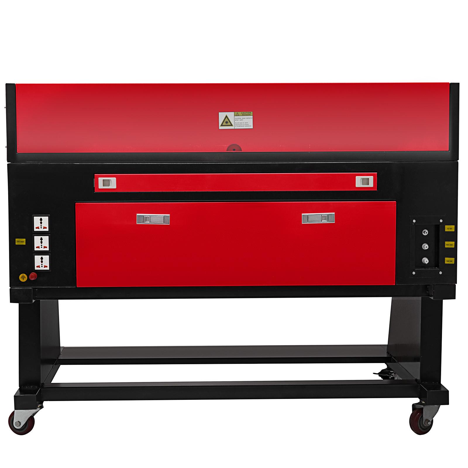 Macchina-per-Incisione-Laser-CO2-40-130W-Asse-Rotante-Tagliatrice-Incisore miniatura 51