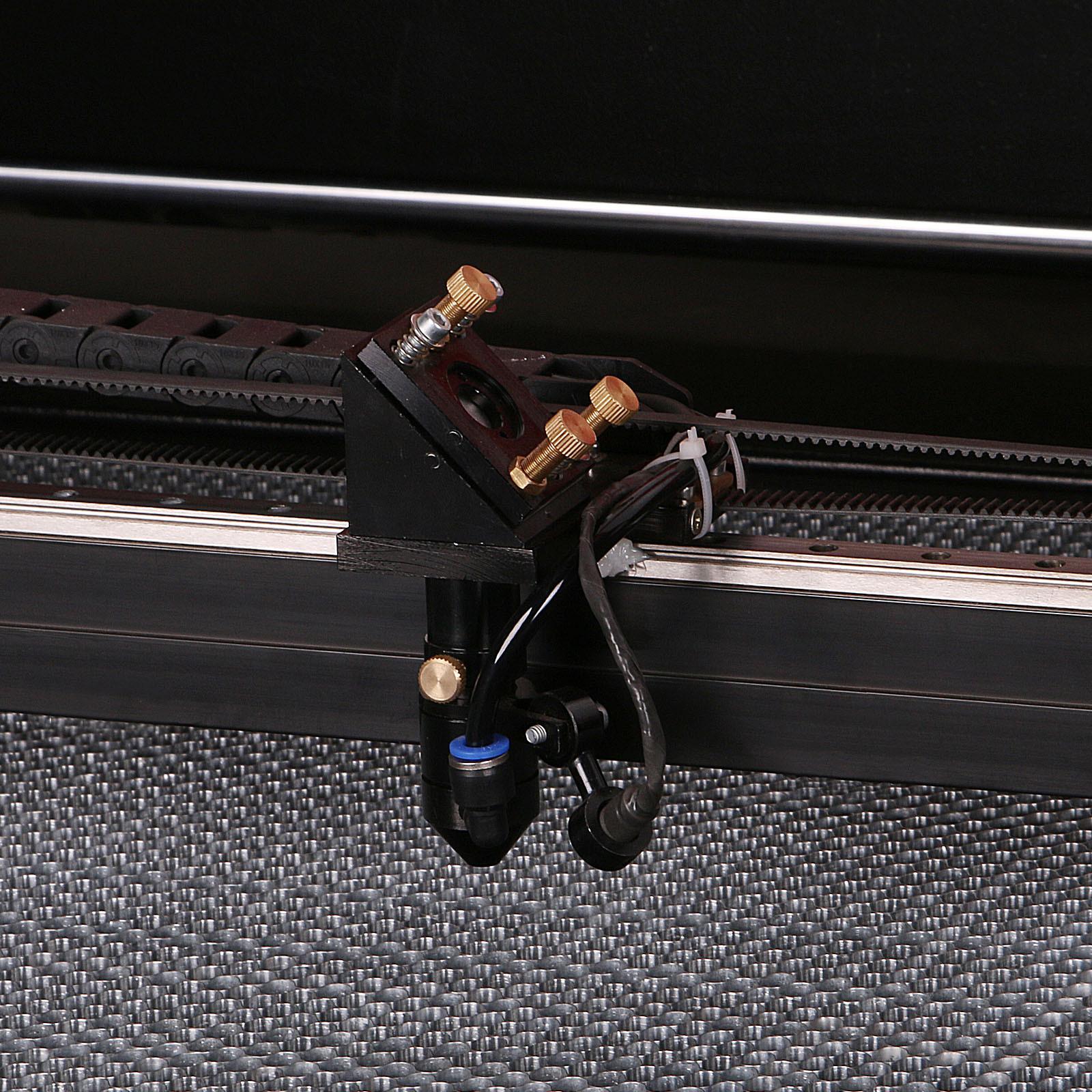 Macchina-per-Incisione-Laser-CO2-40-130W-Asse-Rotante-Tagliatrice-Incisore miniatura 67