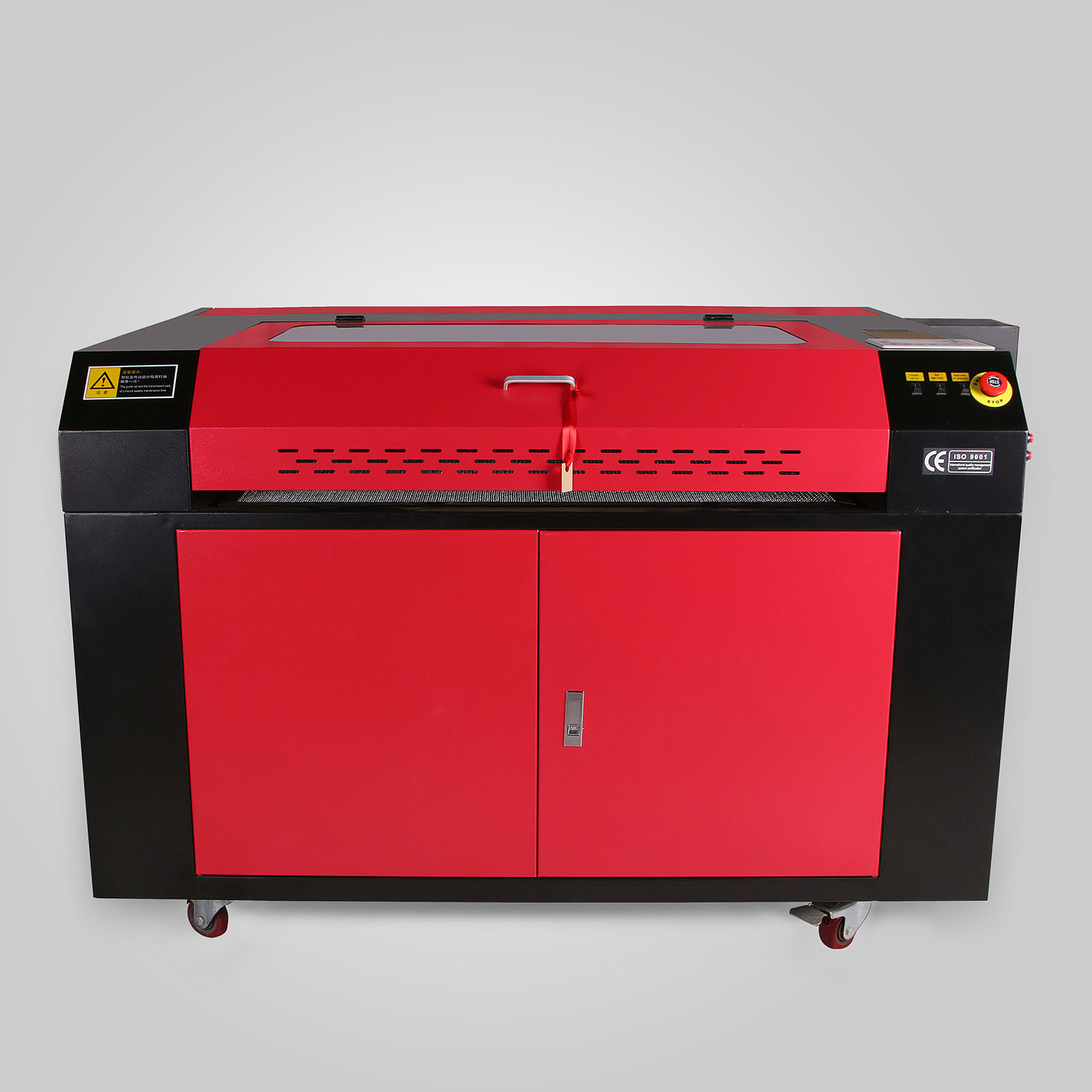 Macchina-per-Incisione-Laser-CO2-40-130W-Asse-Rotante-Tagliatrice-Incisore miniatura 61