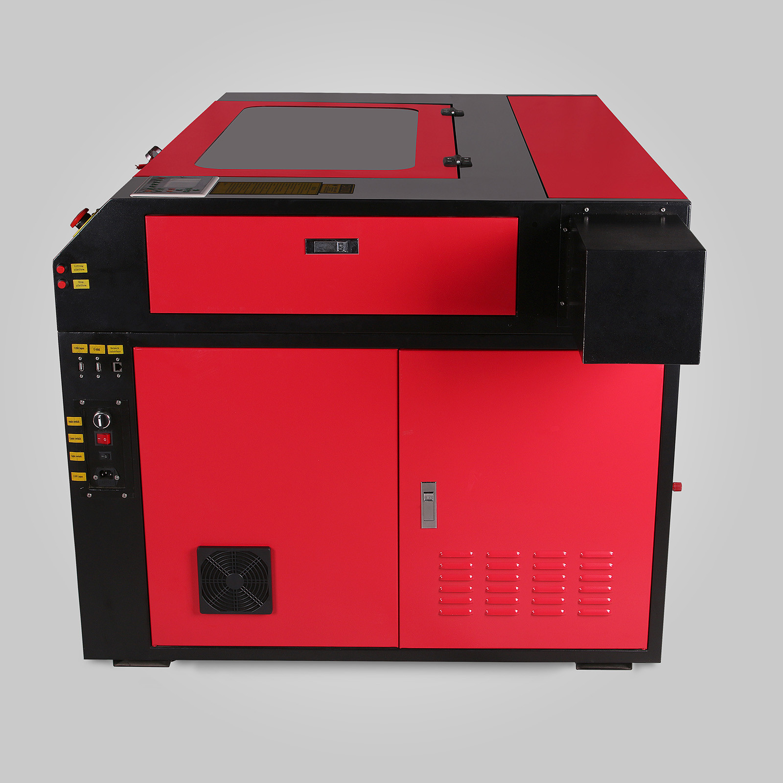 CO2-Usb-Laser-Engraving-Cutting-Machine-Engraver-Cutter-Air-Assist-Carving thumbnail 64