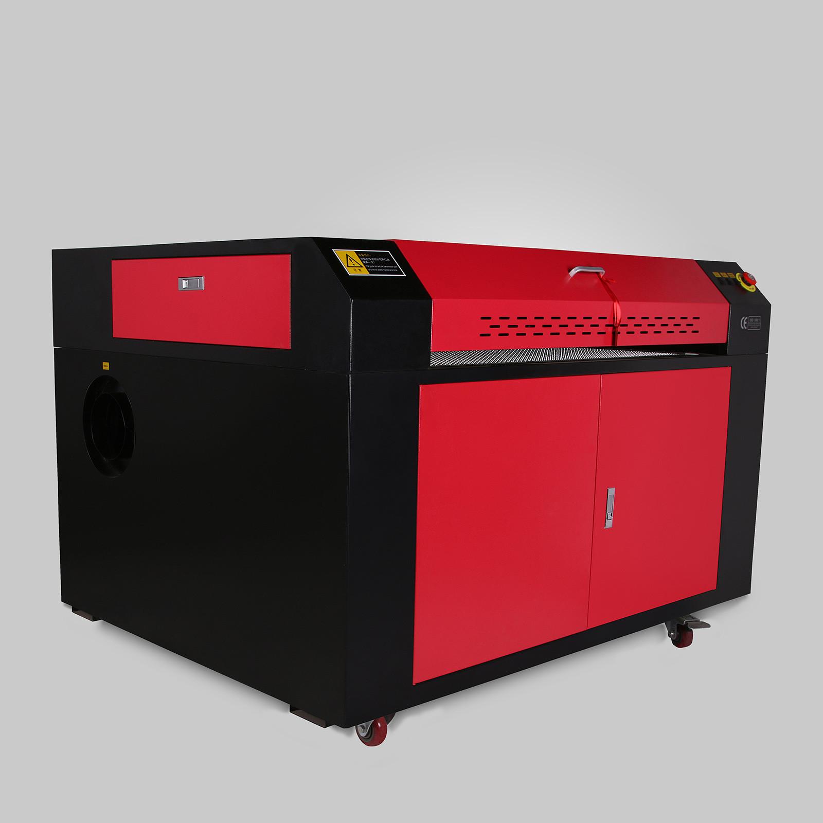 Macchina-per-Incisione-Laser-CO2-40-130W-Asse-Rotante-Tagliatrice-Incisore miniatura 65
