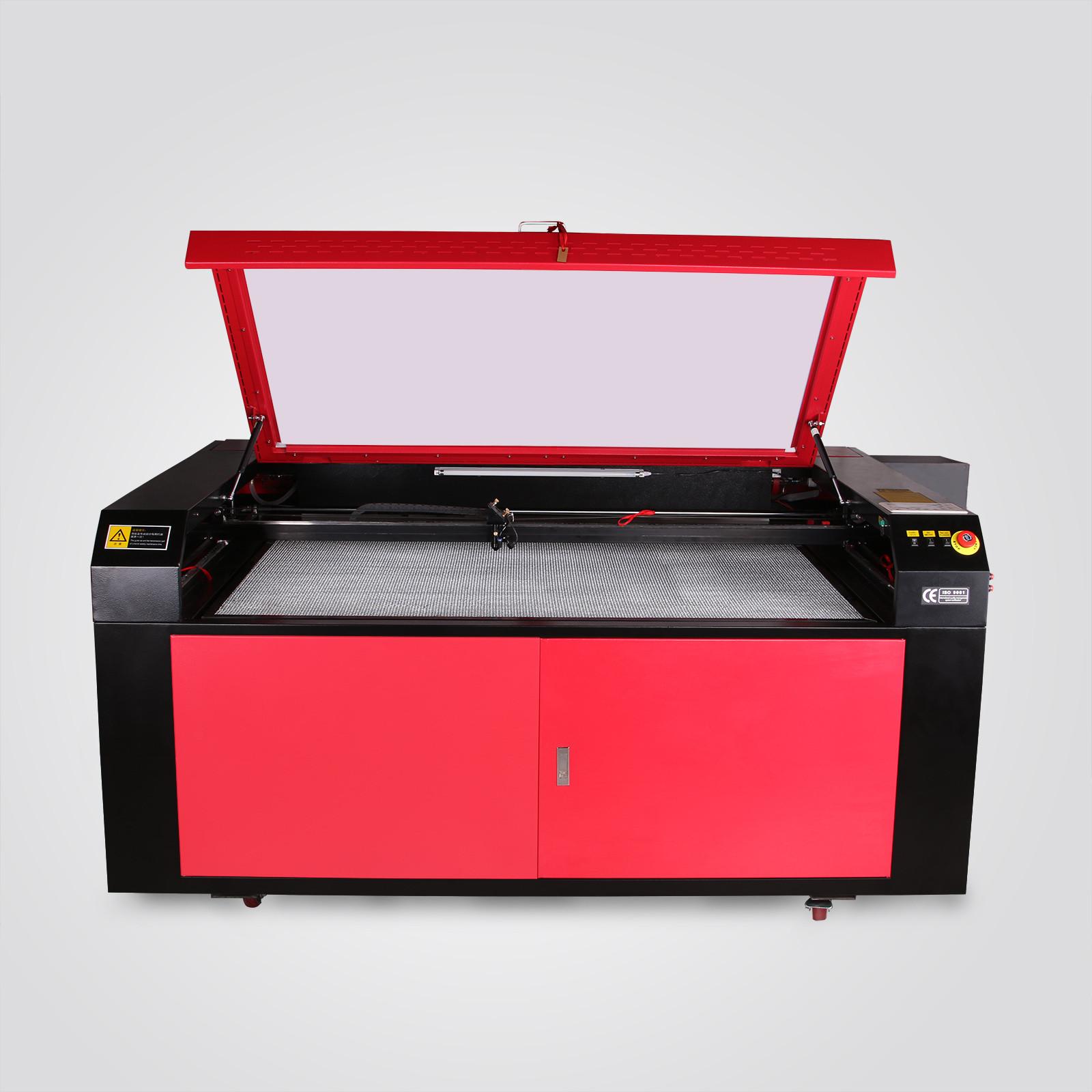 Macchina-per-Incisione-Laser-CO2-40-130W-Asse-Rotante-Tagliatrice-Incisore miniatura 66