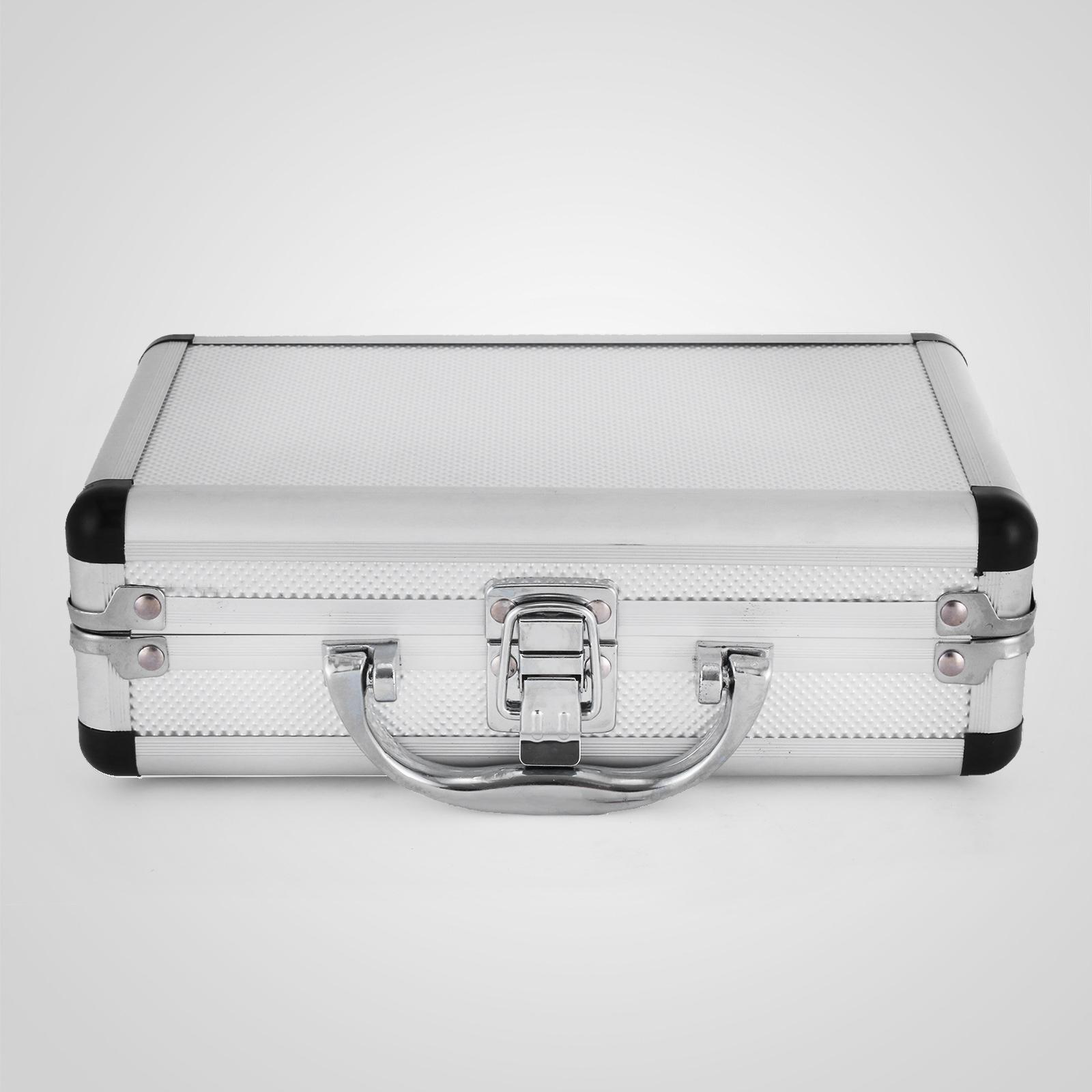 8 teiliges diamant bohrkronen fliesenbohrer set. Black Bedroom Furniture Sets. Home Design Ideas