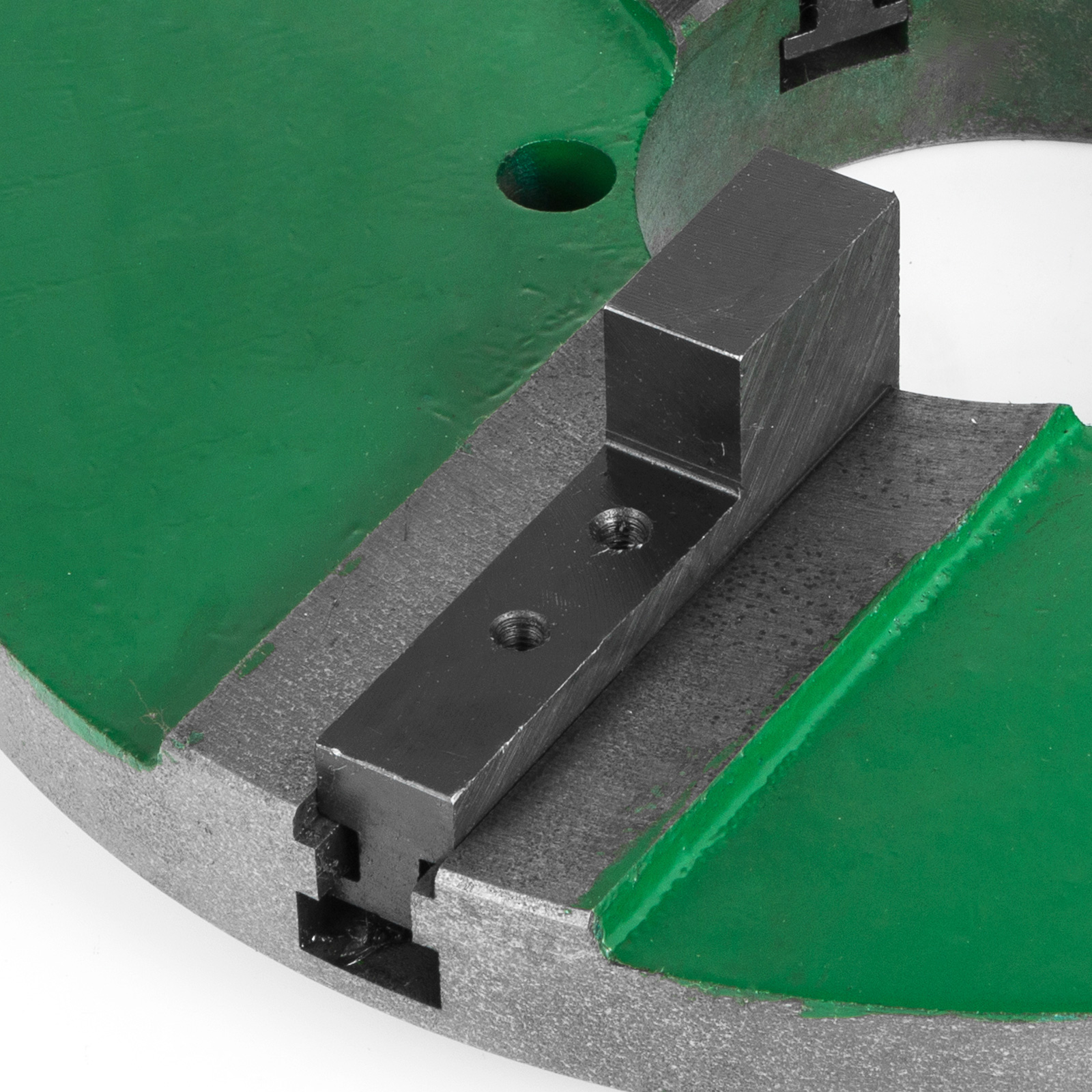 3-Jaw-Table-Chuck-Reversible-WP-200-WP-300-Clamping-Self-Centering-Welding thumbnail 35