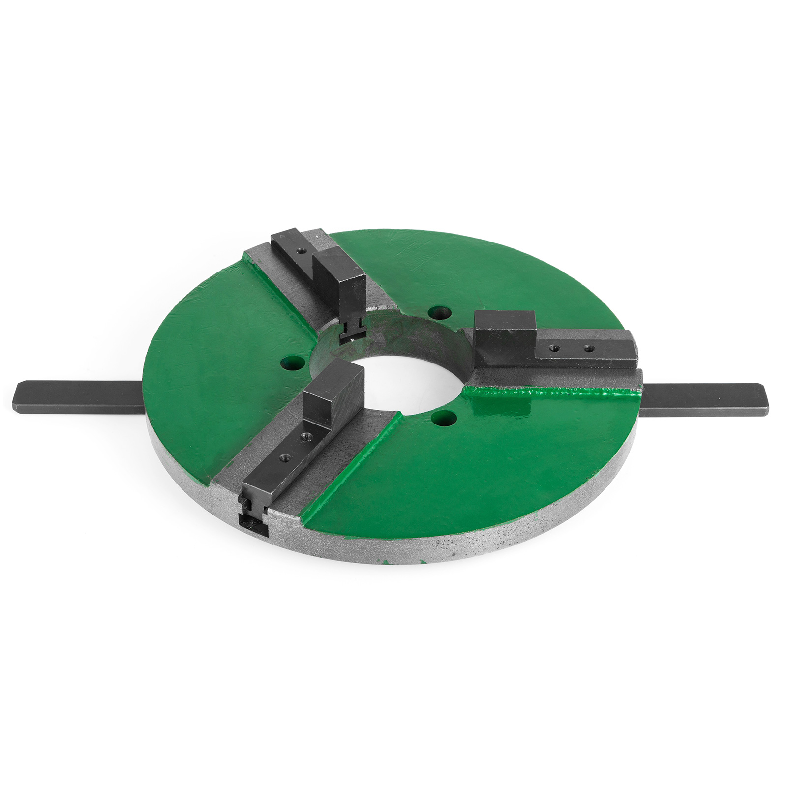 3-Jaw-Table-Chuck-Reversible-WP-200-WP-300-Clamping-Self-Centering-Welding thumbnail 27