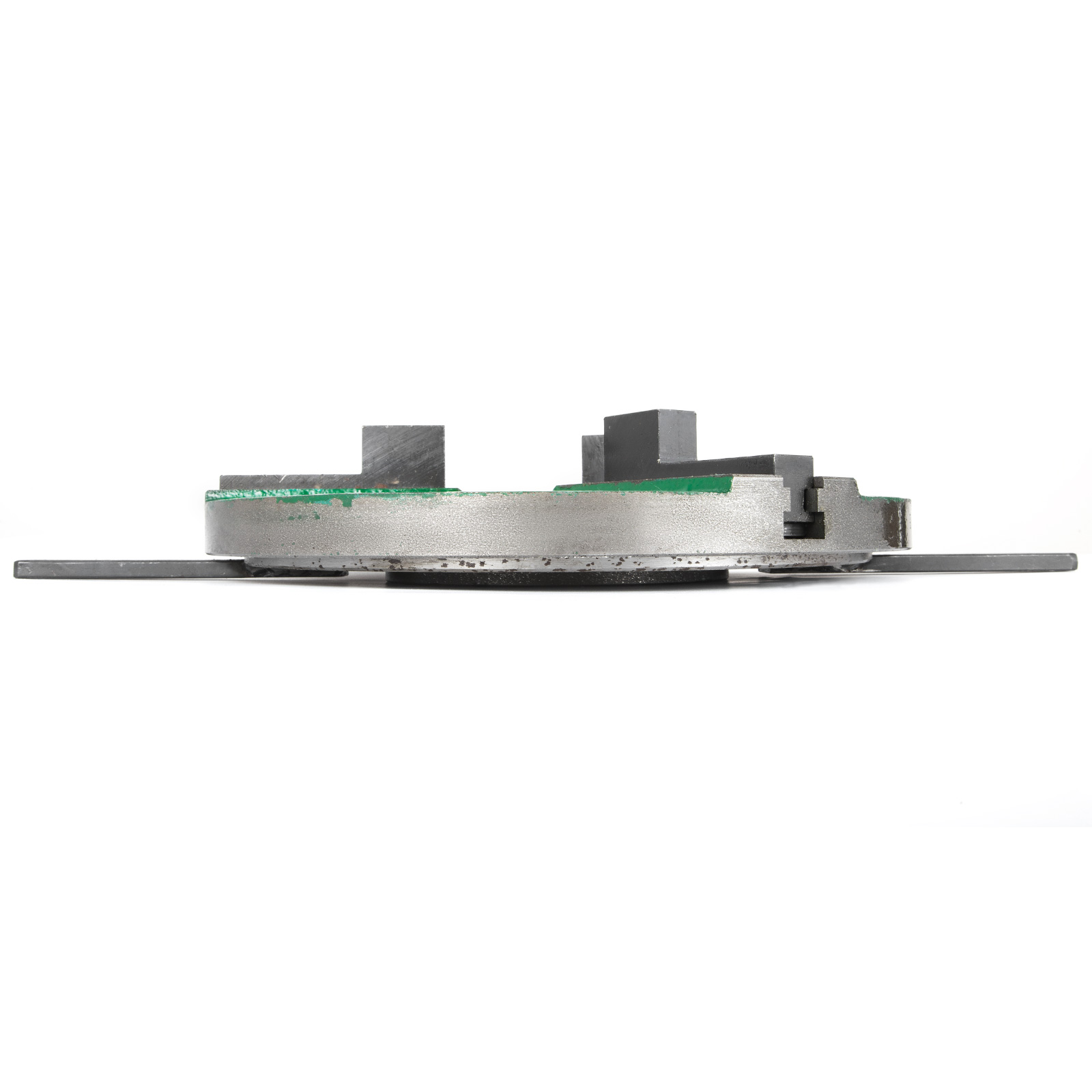3-Jaw-Table-Chuck-Reversible-WP-200-WP-300-Clamping-Self-Centering-Welding thumbnail 32