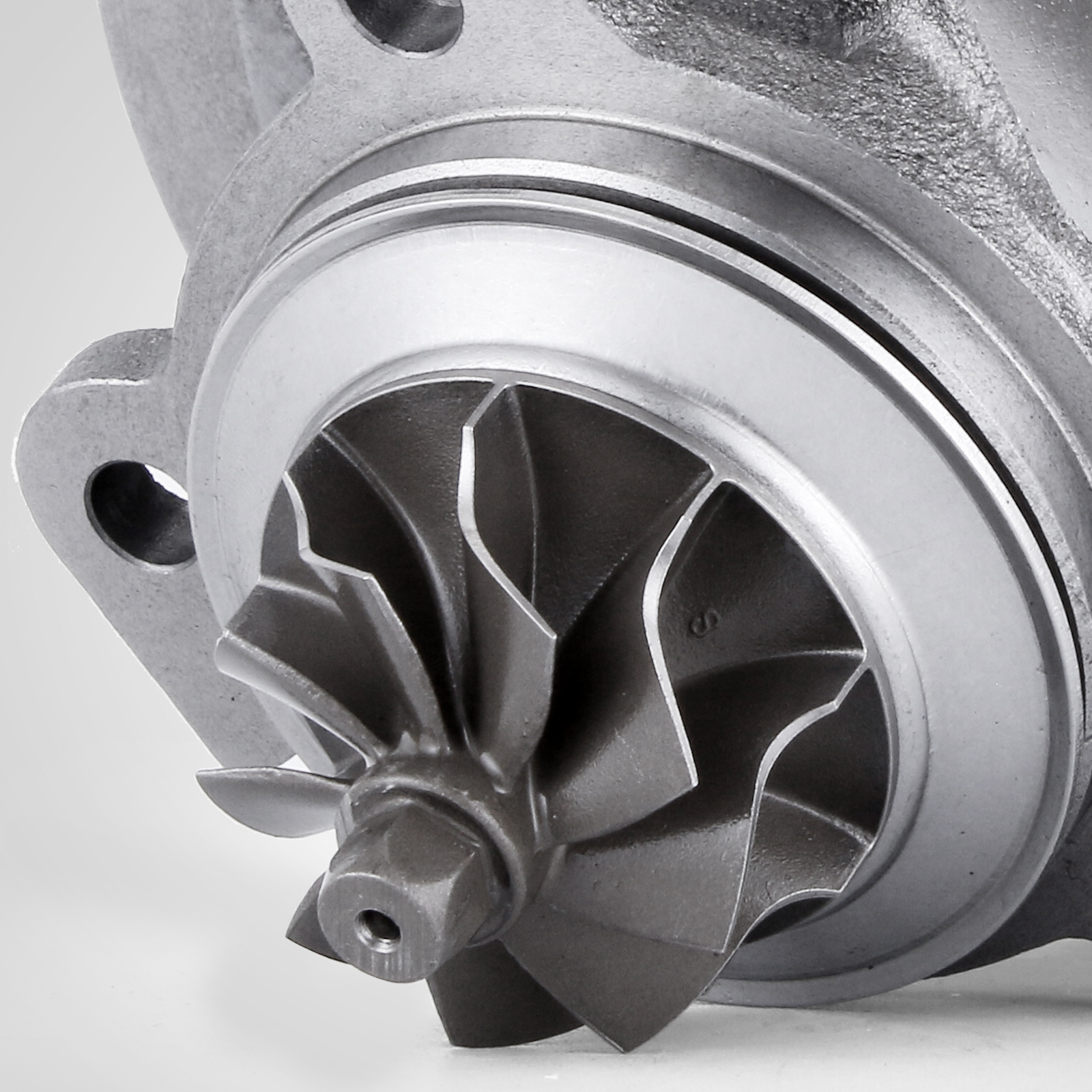 CHRA KP35 Pour Renault Clio Kangoo 1.5 dci 65 CV K9K turbo Cartridge 54359700000