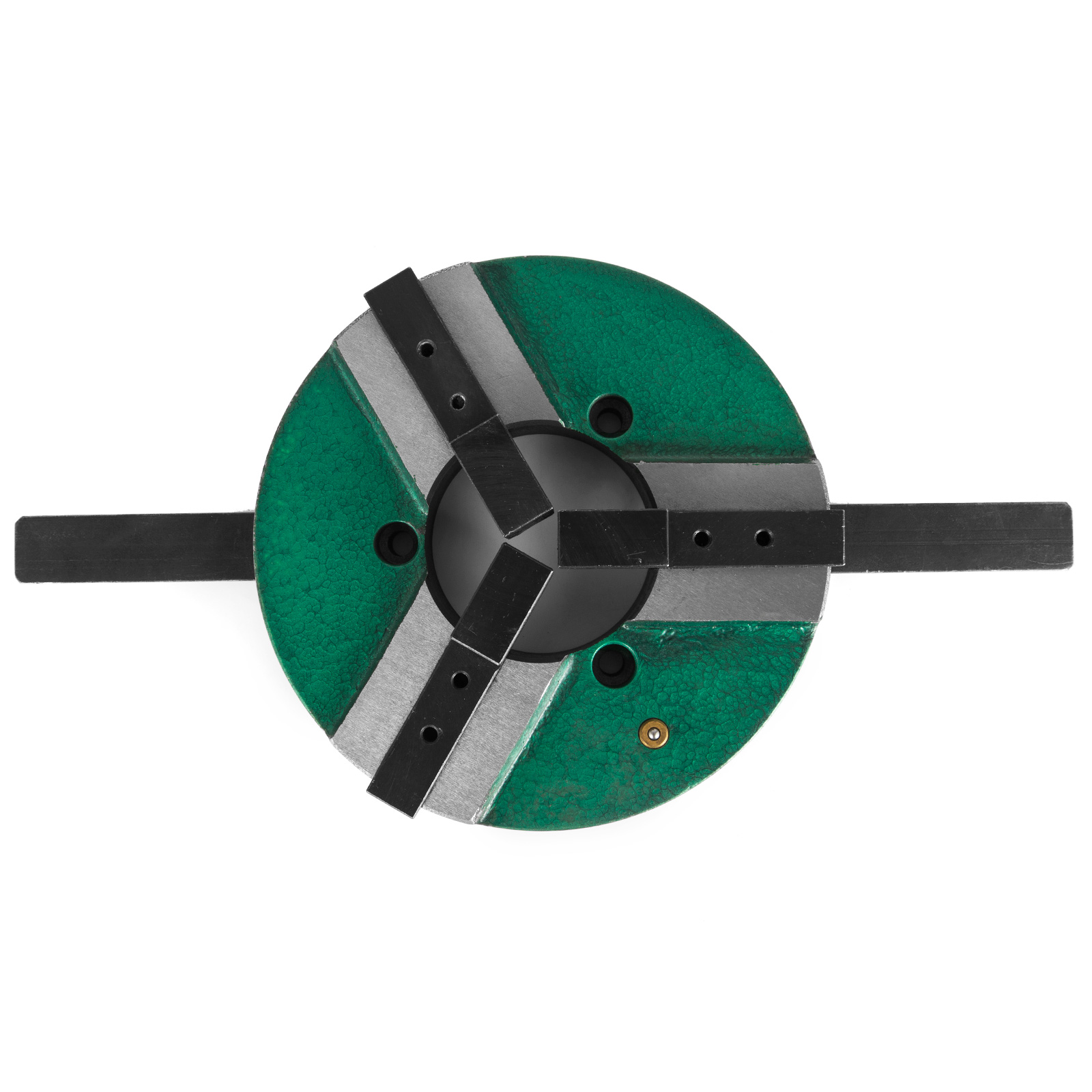 3-Jaw-Table-Chuck-Reversible-WP-200-WP-300-Clamping-Self-Centering-Welding thumbnail 18