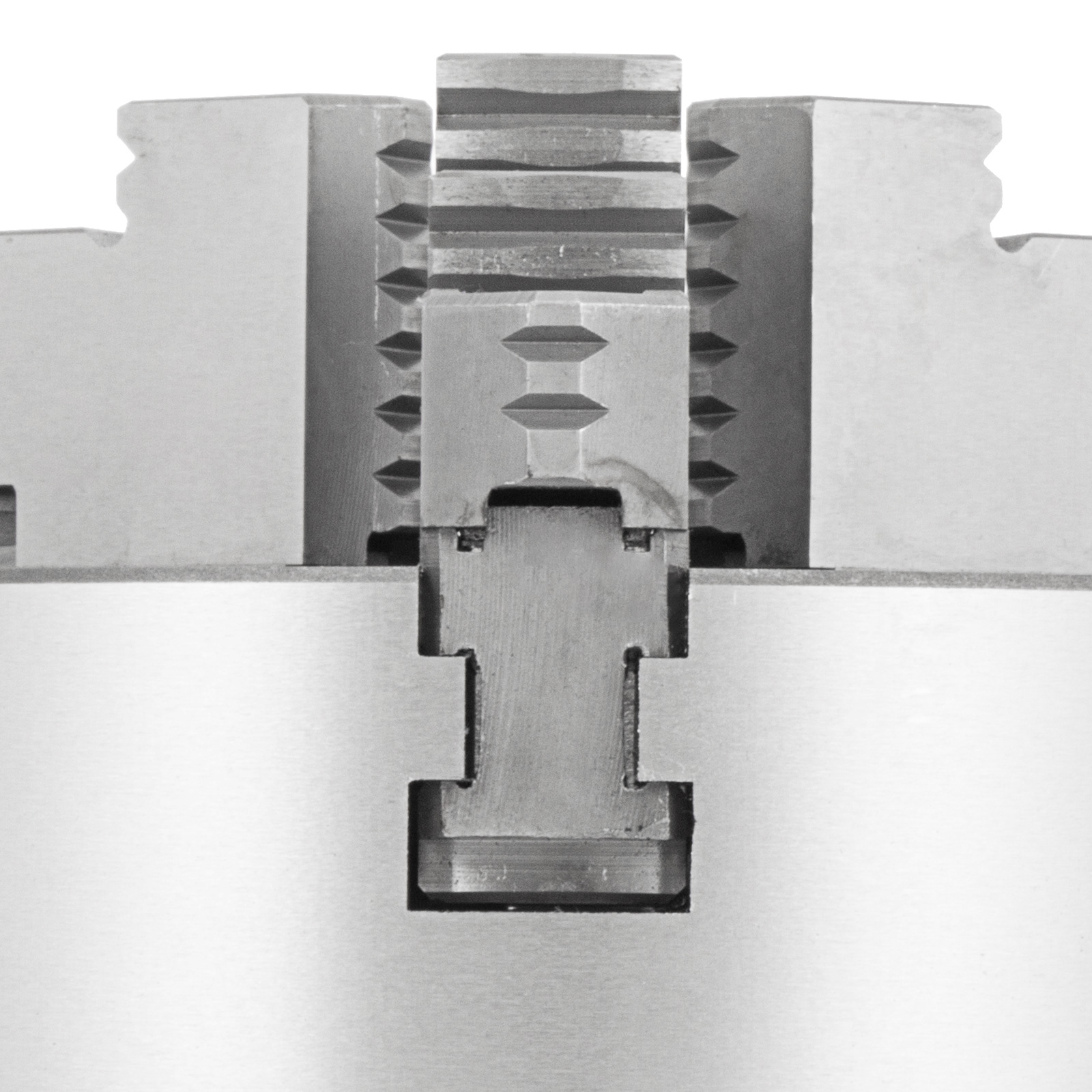 160-400mm-3-Jaw-Metal-Lathe-Chuck-Reversible-Independent-Key-Handle thumbnail 36