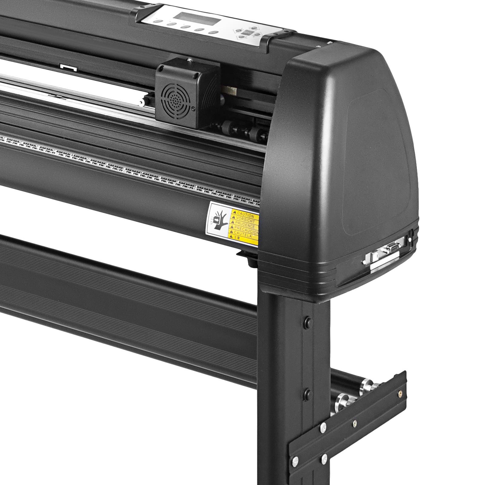 Vinyl-Cutter-Plotter-Cutting-14-28-34-53-inch-Art-Craft-Software-Stepper-motor thumbnail 57