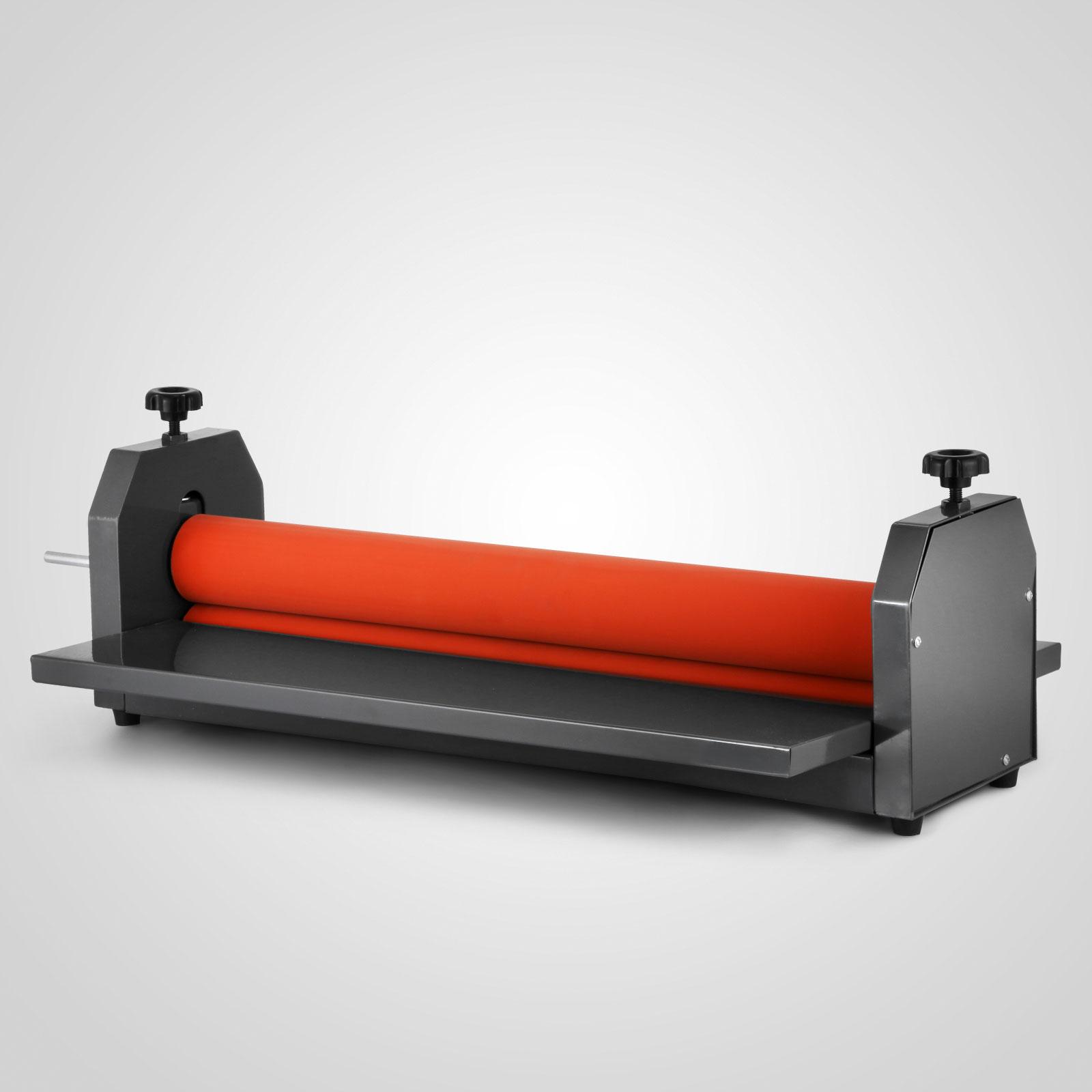 51in Cold Laminator Laminating Machine Manual Roll