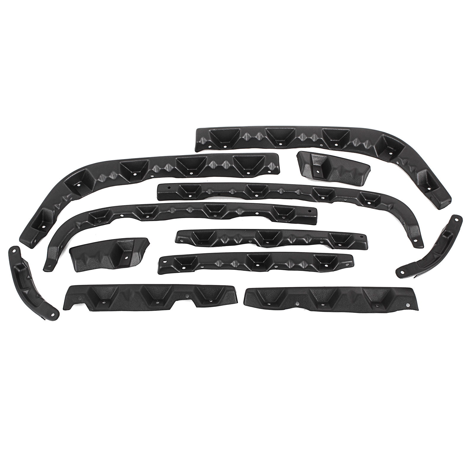 For 07 Yellow Side Marker Lights