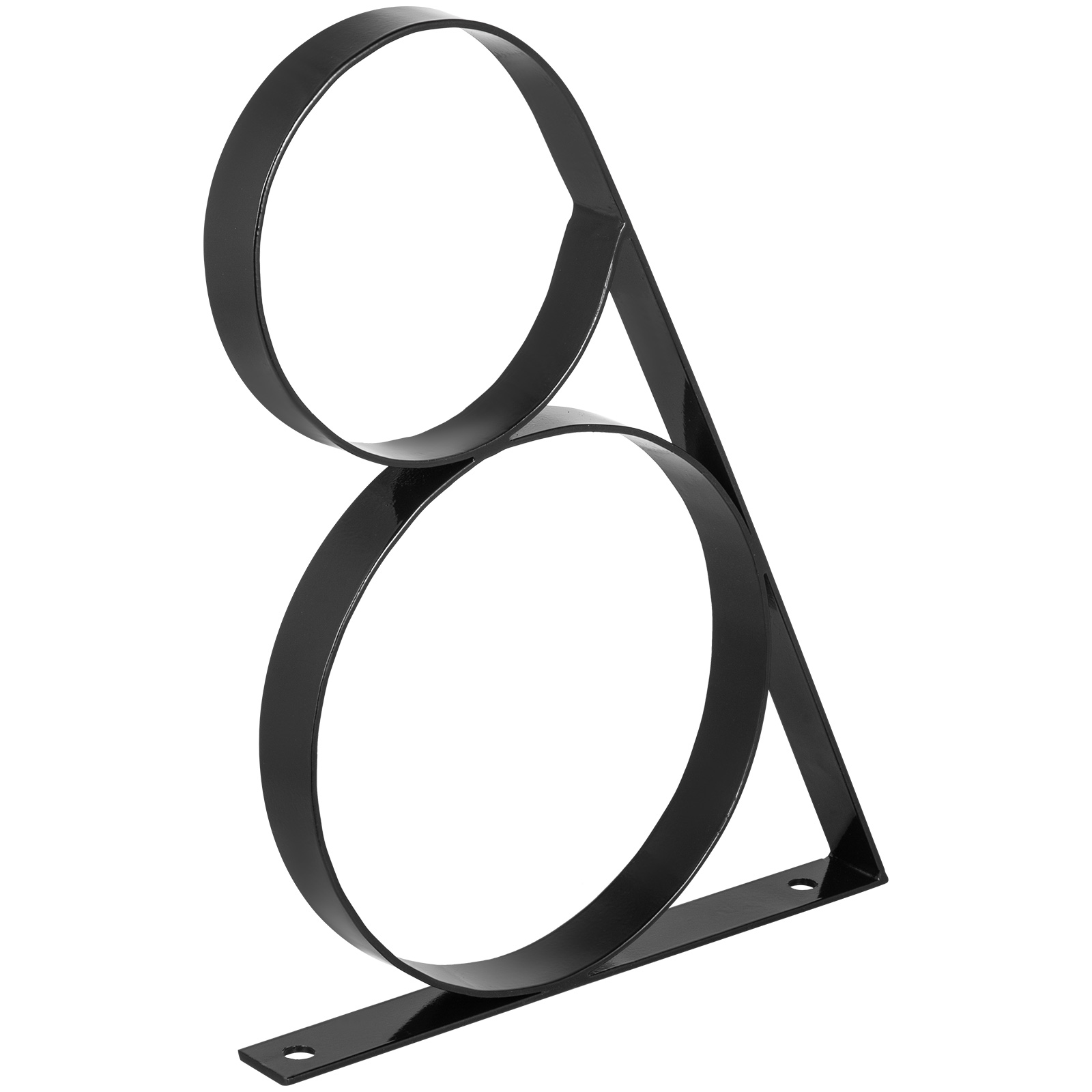 Handrails-for-Outdoor-Step-Wrought-Iron-Handrail-20-034-Length-Porch-Deck-Railing thumbnail 34
