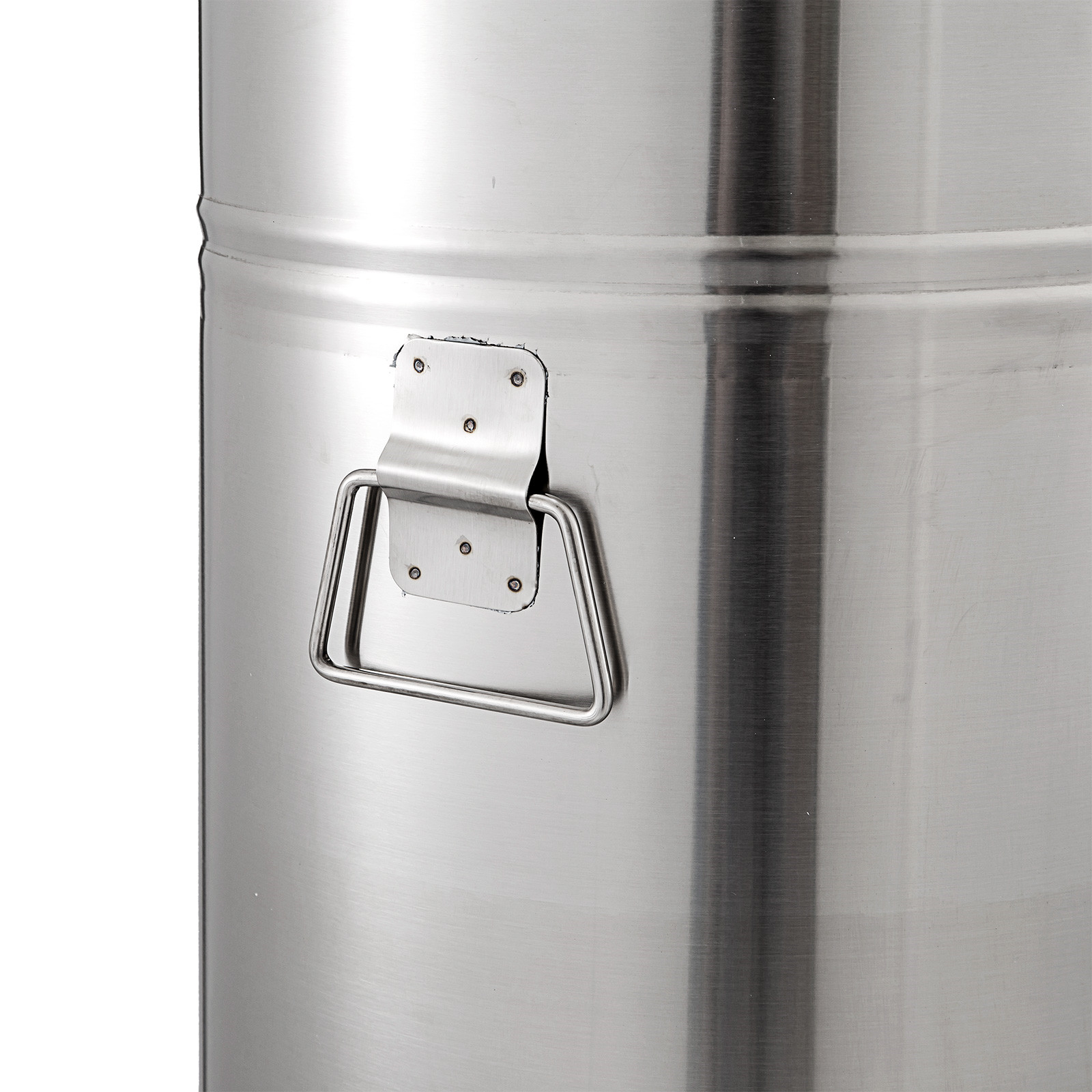 Extracteur-de-Miel-Electrique-manuelle-2-3-4-Cadres-En-Acier-Inox-Centrifugeuse miniature 24
