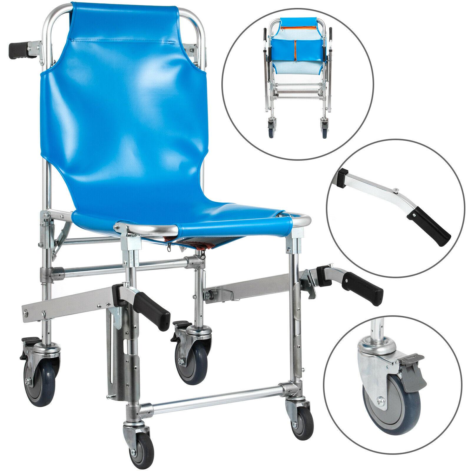 Elderly Portable Stair Lifting Motorized Climbing