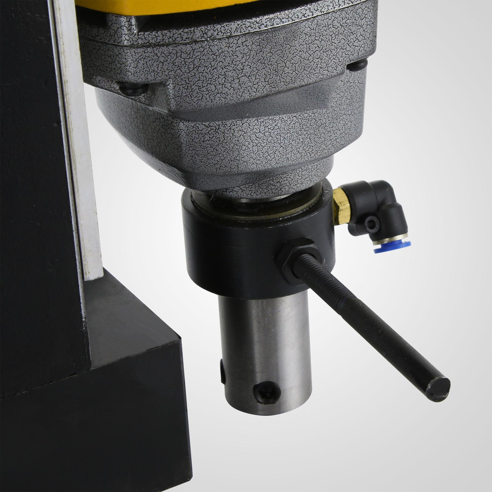 MB23-BRM35-MD40-Trapano-Perforatrice-Carotatore-Fresa-Magnetico-12-40mm-230V miniatura 22