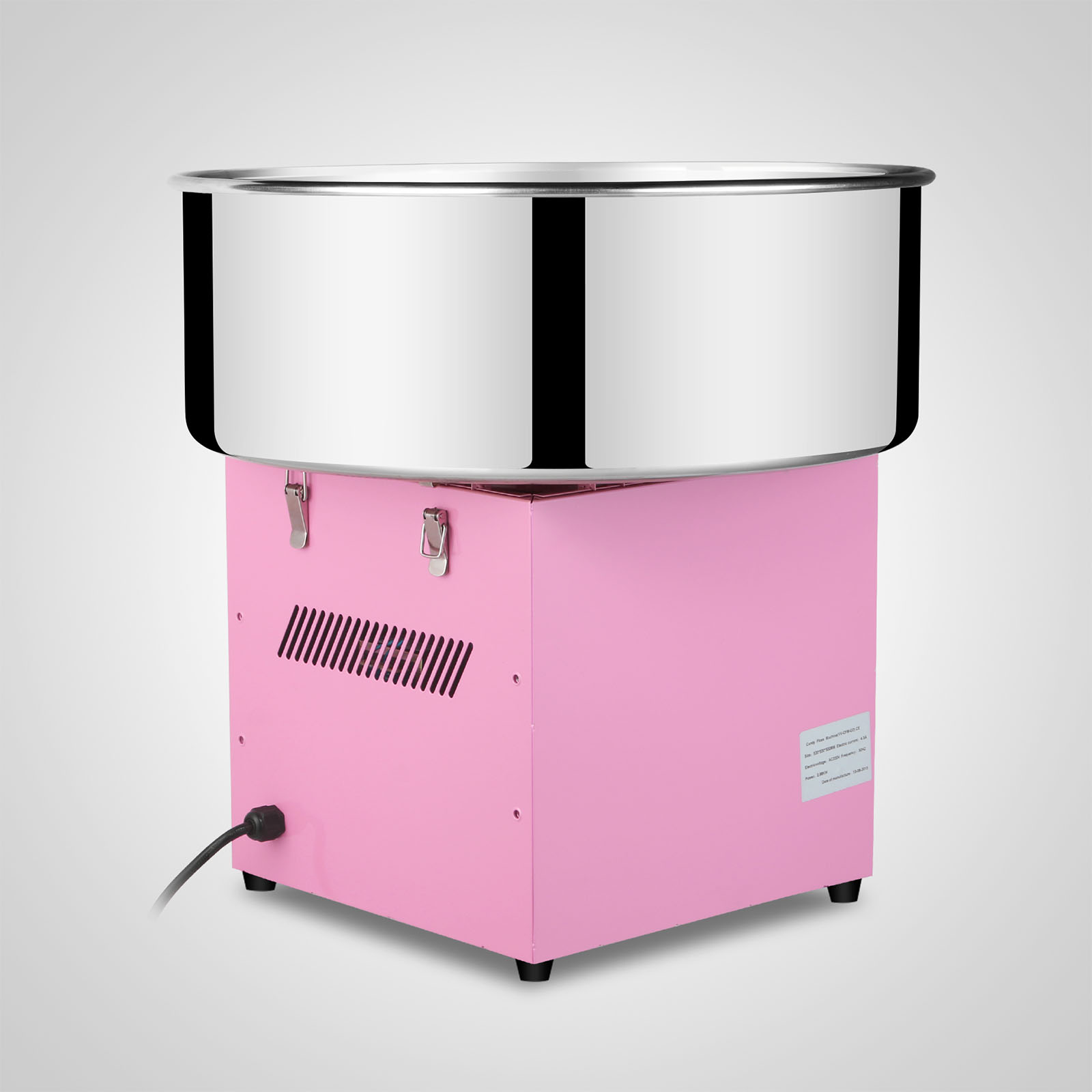 1030w Electric Cotton Candy Machine Fairy Candy Floss Maker Party