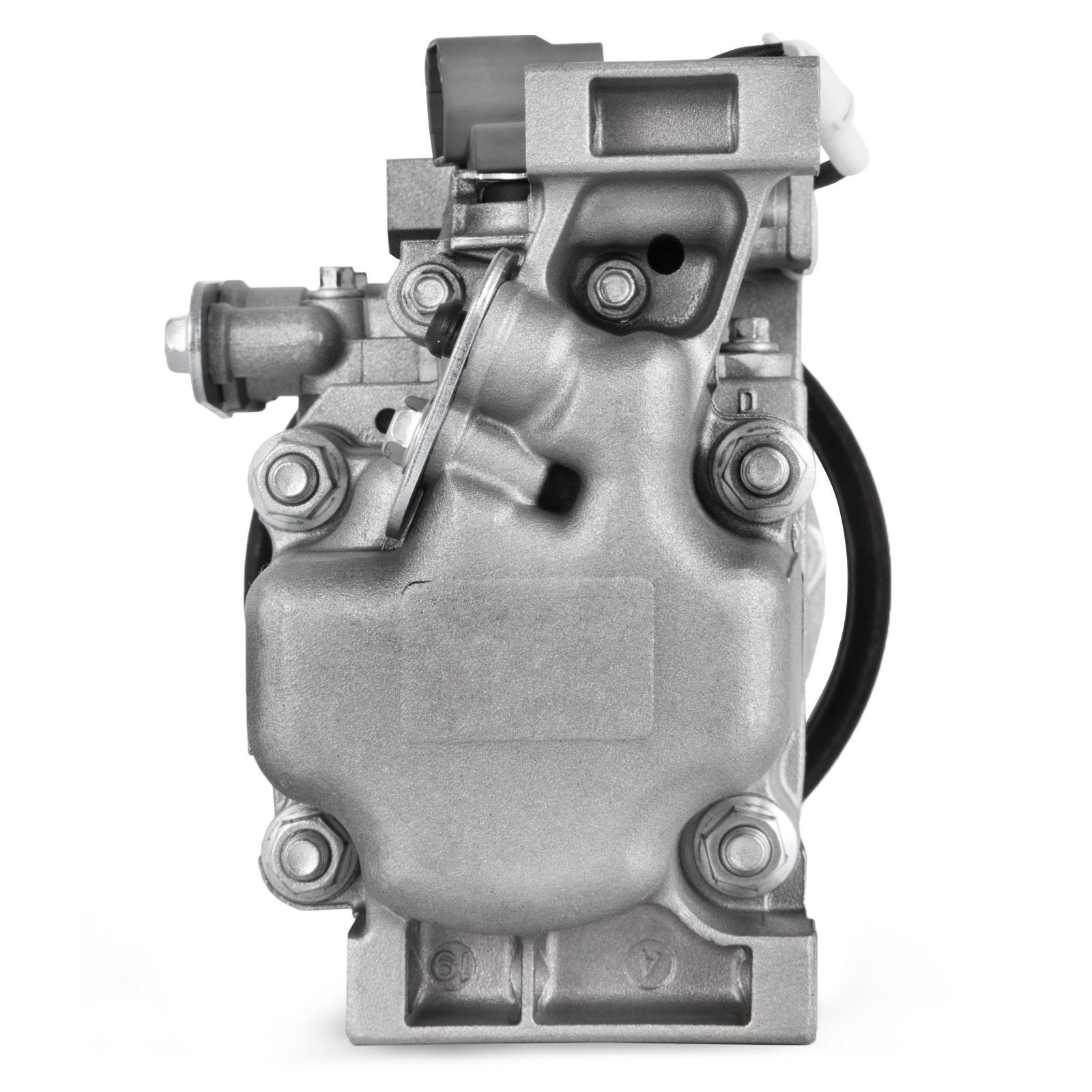OEM AC Compressor For Mazda 6  Mazda 3 Speed w//turbo 2.3L 97470 H12A1K4DW Sale