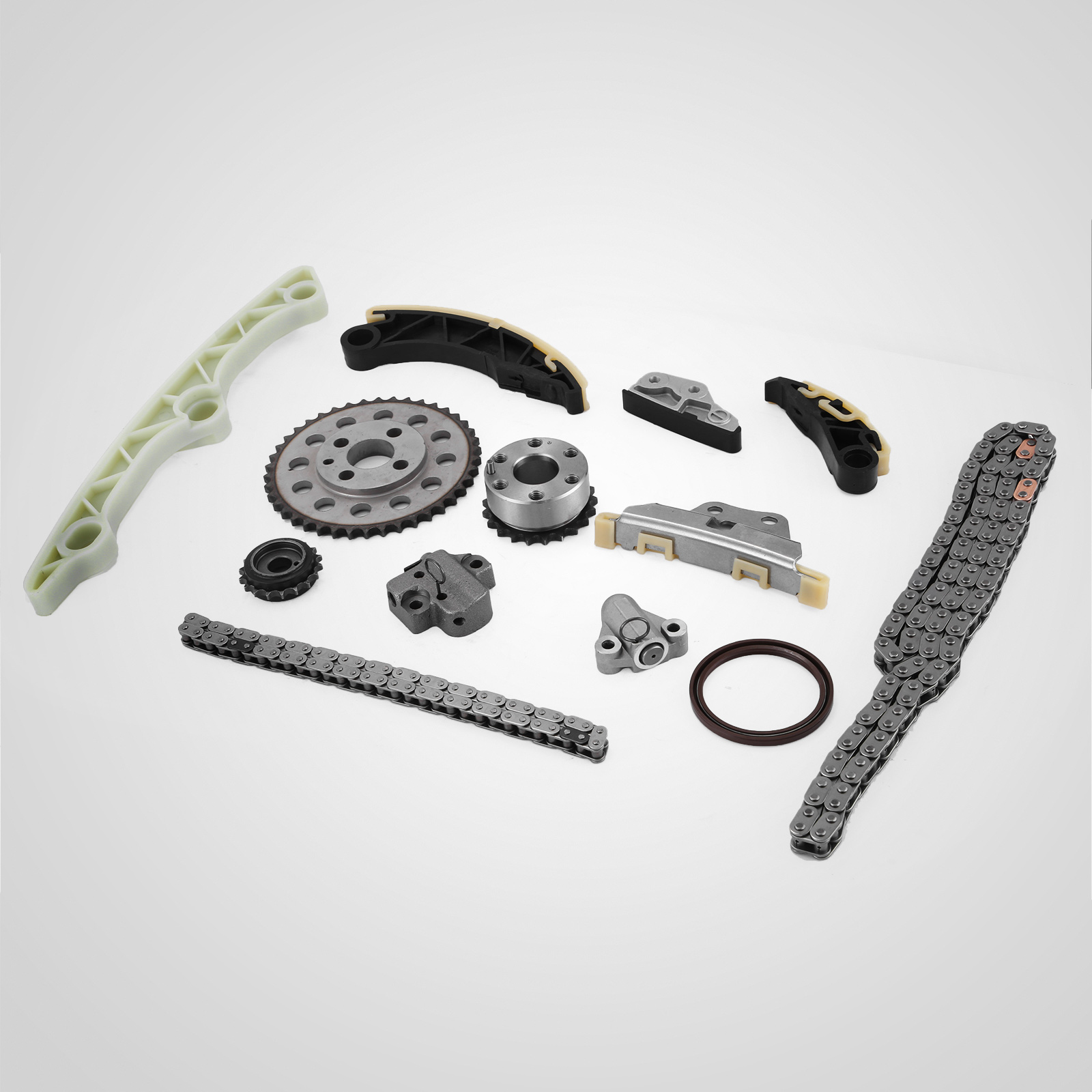 2009 Mazda Cx 7 2 3 Mzr Expression: Timing Chain Kit For 2009-2013 Mazda 3 6 CX7 2.2 Diesel
