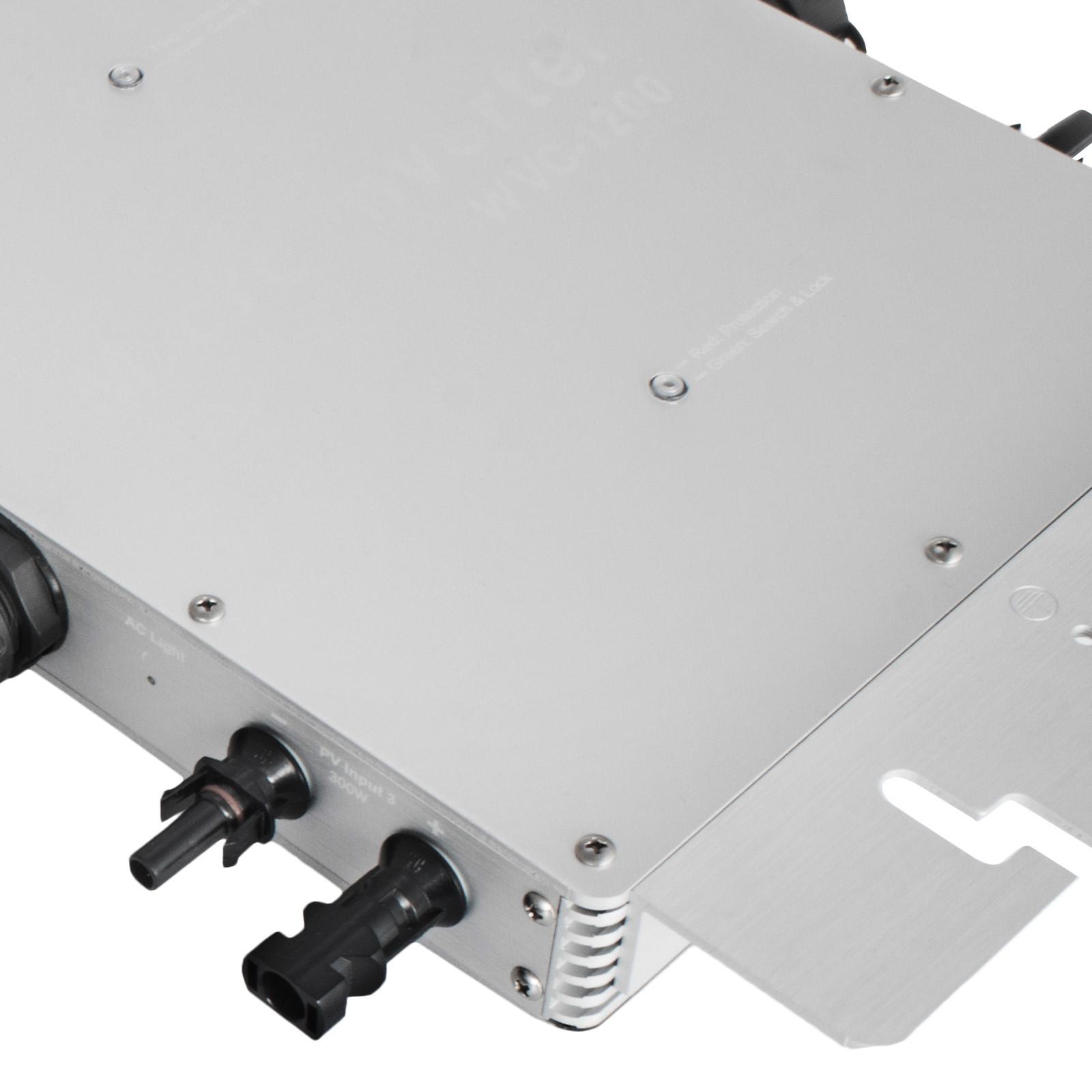 WVC-300W-600W-1200W-110V-220V-MPPT-Solar-Grid-Tie-Micro-Inverter-Waterproof-IP65 thumbnail 59