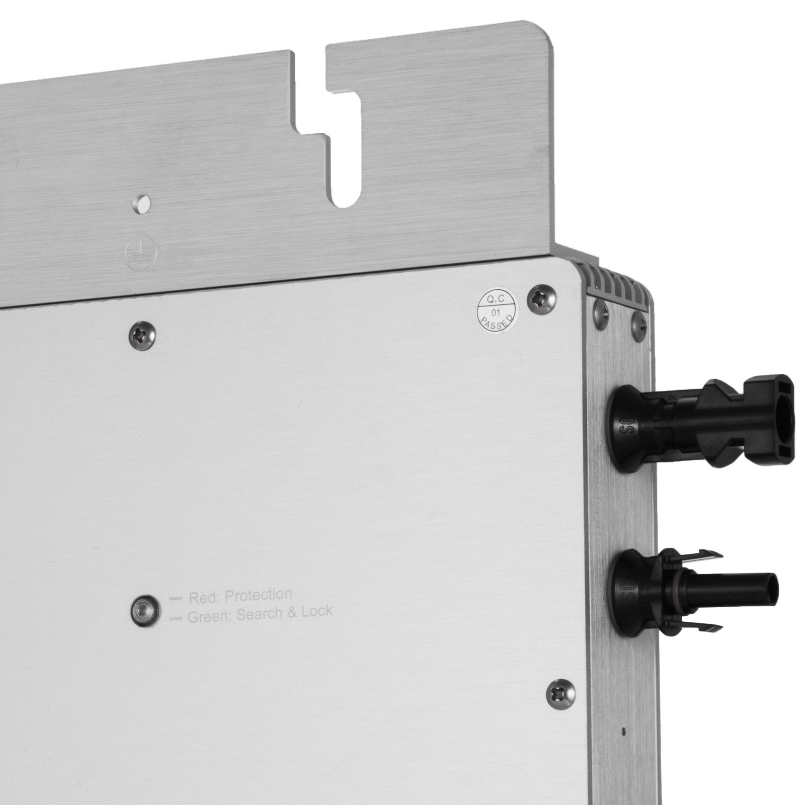 WVC-300W-600W-1200W-110V-220V-MPPT-Solar-Grid-Tie-Micro-Inverter-Waterproof-IP65 thumbnail 69
