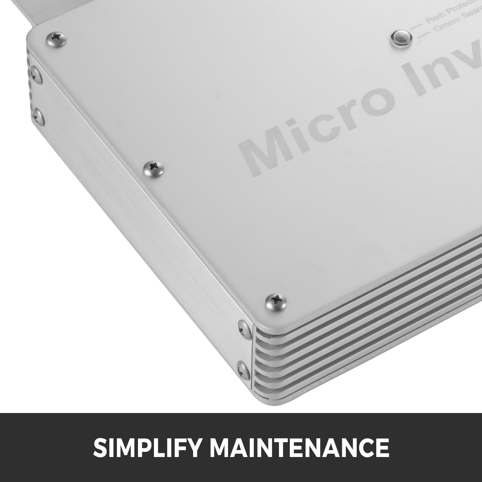 WVC-300W-600W-1200W-110V-220V-MPPT-Solar-Grid-Tie-Micro-Inverter-Waterproof-IP65 thumbnail 18