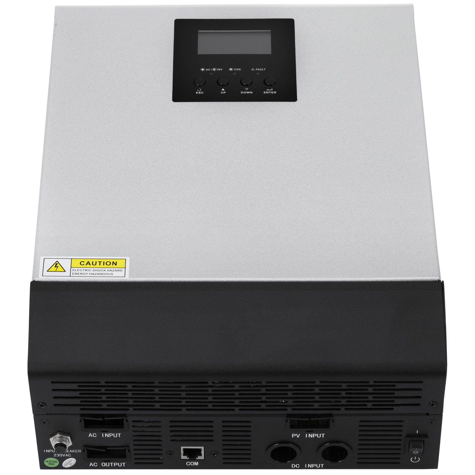 3-5KVA-24-48V-MPPT-Off-Grid-Pure-Sine-Wave-Solar-Inverter-Low-Frequency-LCD thumbnail 36
