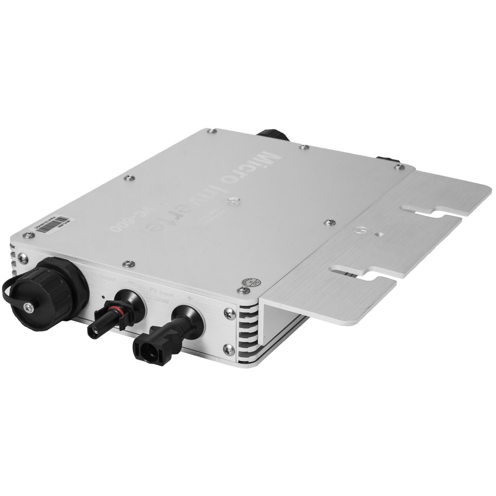WVC-300W-600W-1200W-110V-220V-MPPT-Solar-Grid-Tie-Micro-Inverter-Waterproof-IP65 thumbnail 28