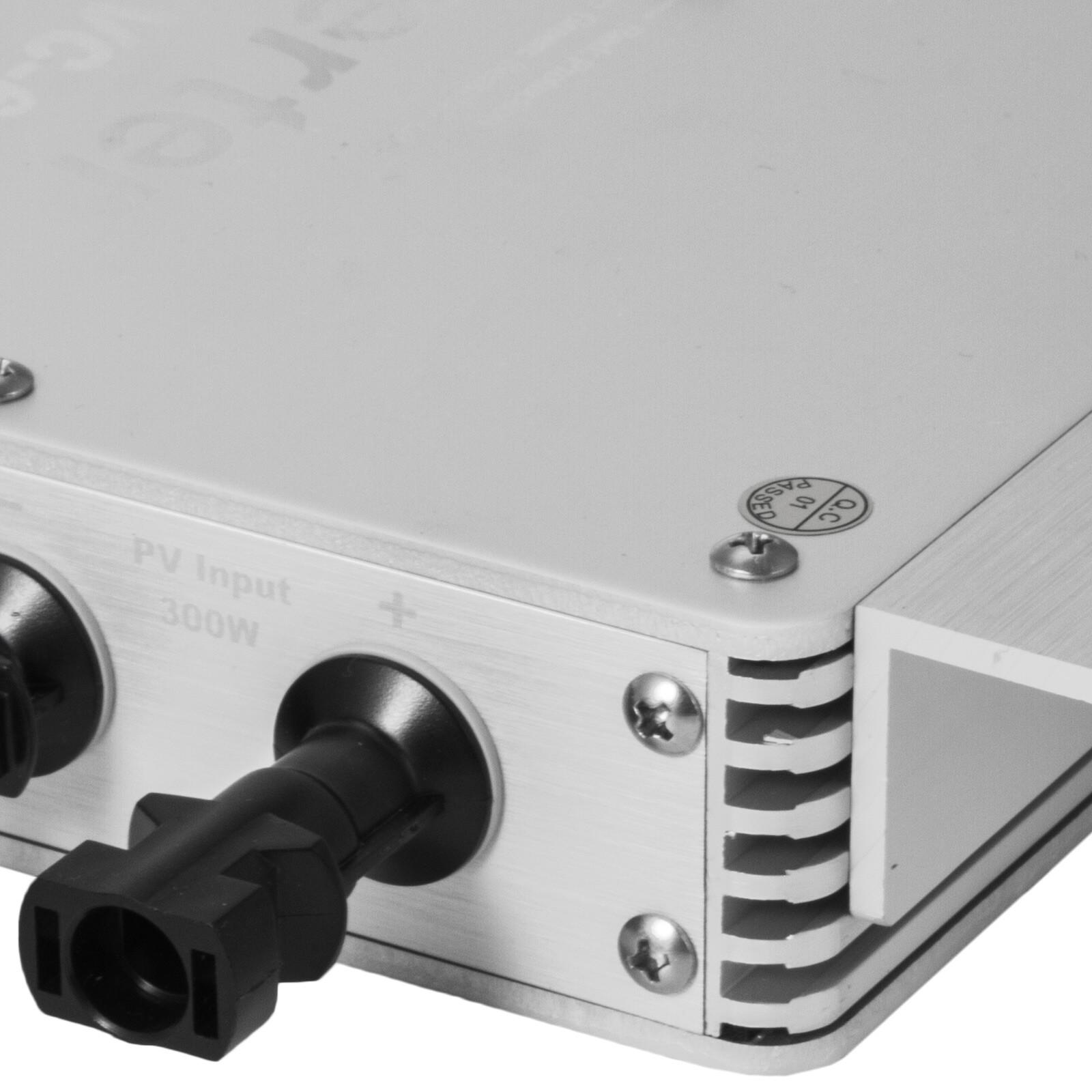 WVC-300W-600W-1200W-110V-220V-MPPT-Solar-Grid-Tie-Micro-Inverter-Waterproof-IP65 thumbnail 47