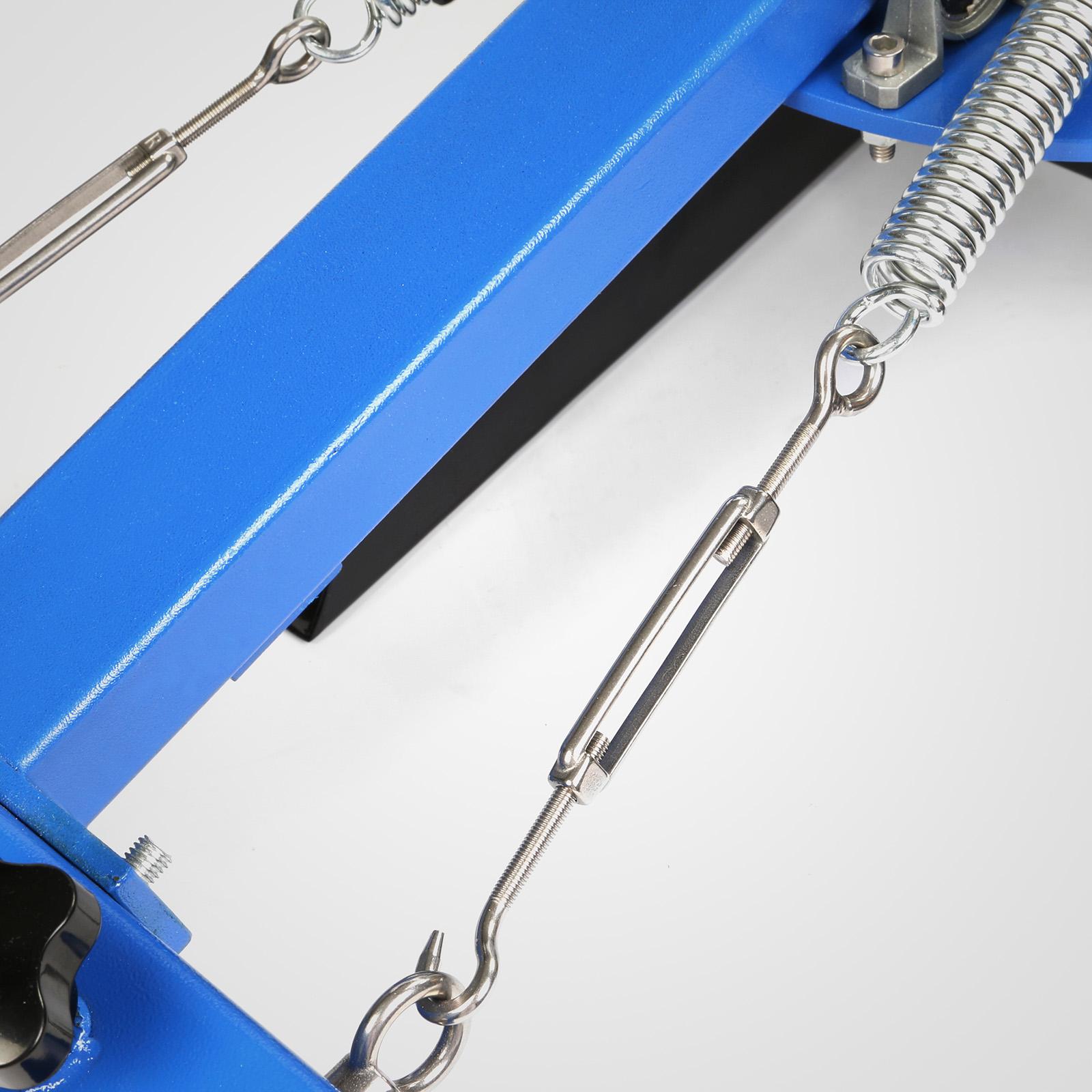 4 Color 2 Station Silk Screen Printing Machine Wood Carousel Printer WHOLESALE 827843288910