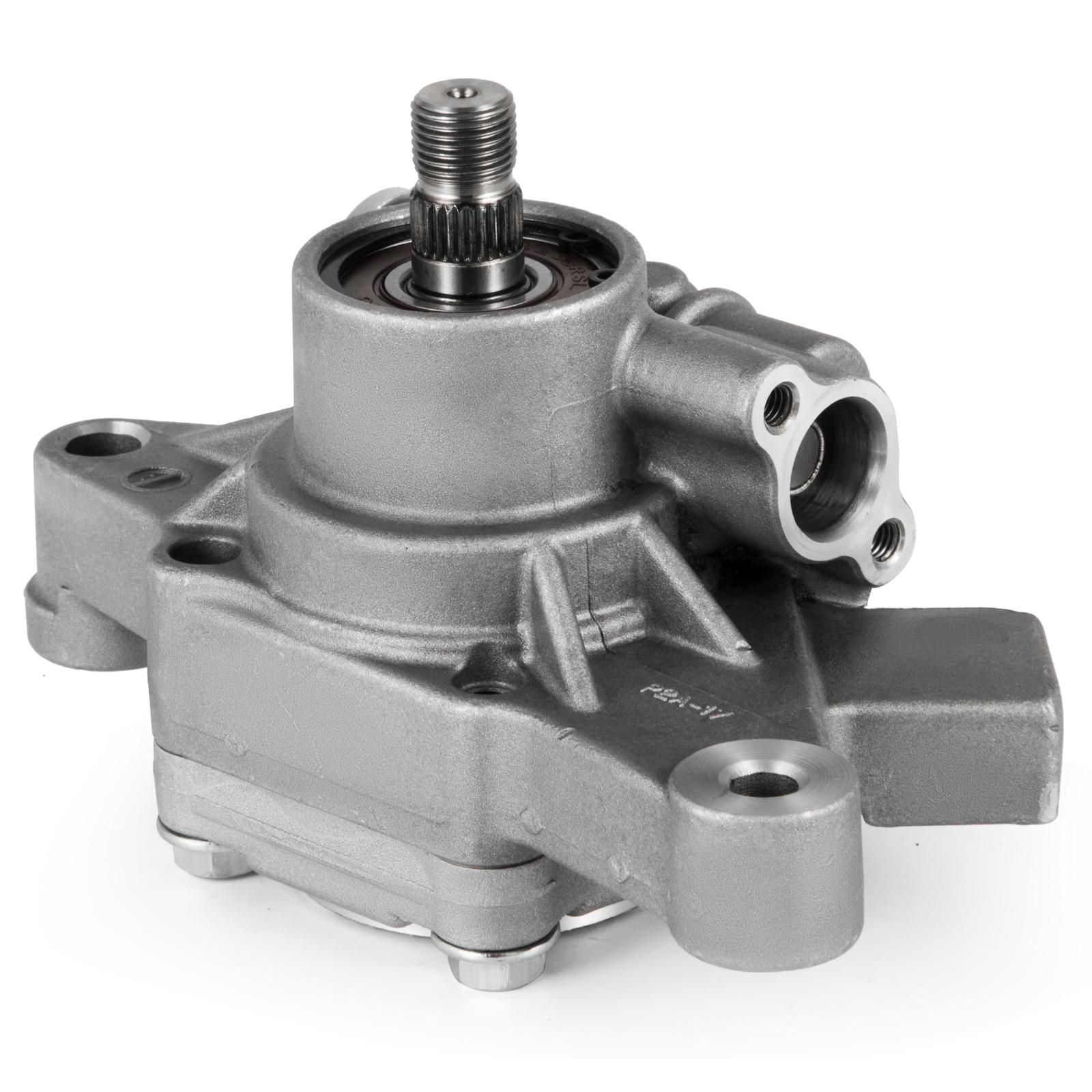 Power Steering Pump For 1996-2001 Honda Civic Acura CR-V